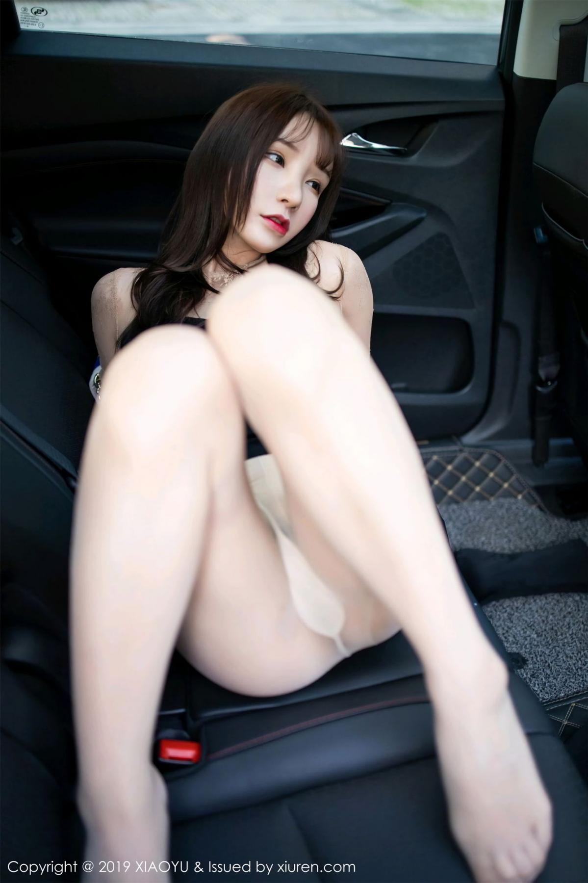 [XiaoYu] Vol.125 Zhou Yu Xi 50P, Foot, Tall, XiaoYu, Zhou Yu Xi