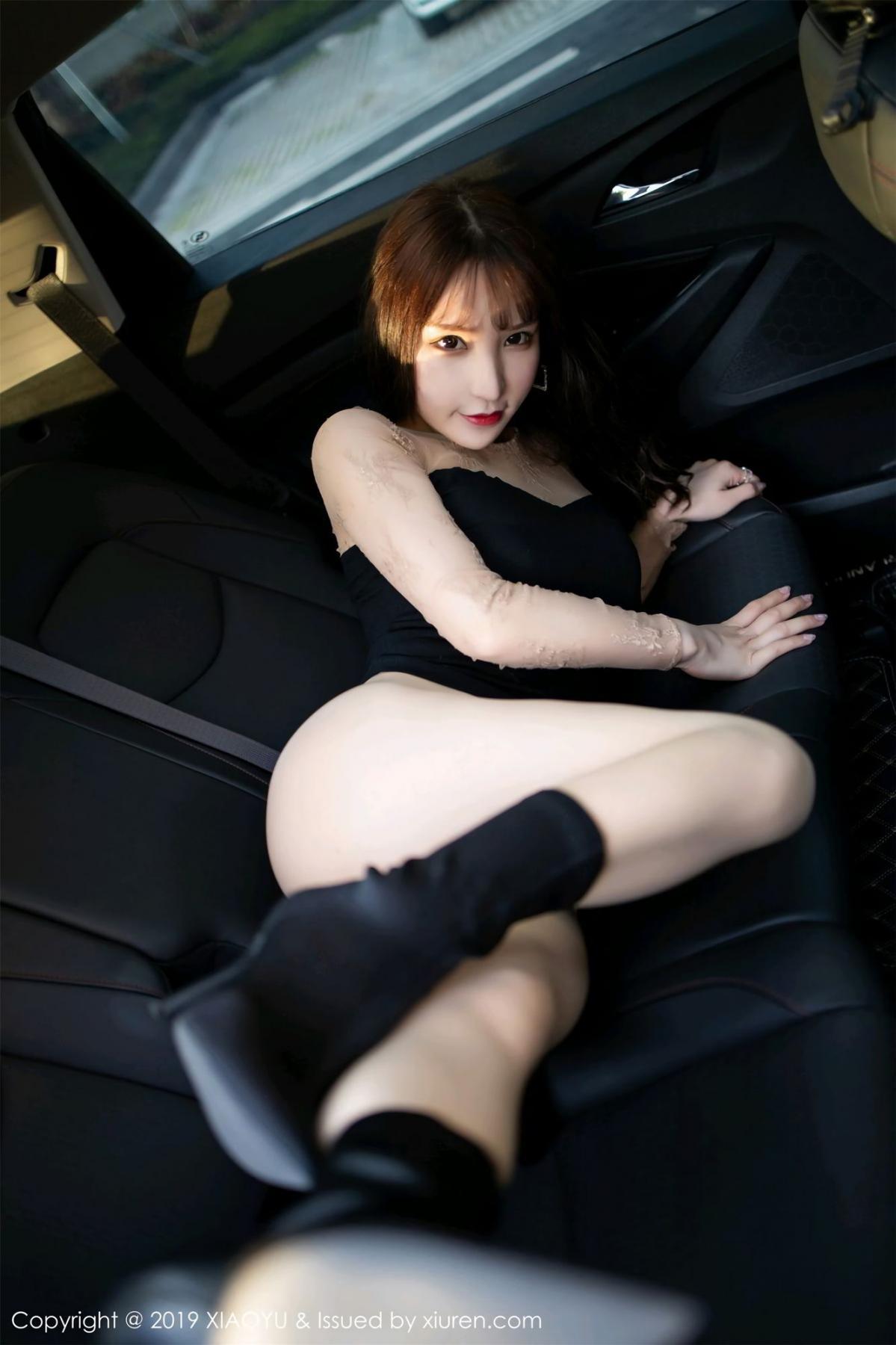 [XiaoYu] Vol.125 Zhou Yu Xi 5P, Foot, Tall, XiaoYu, Zhou Yu Xi