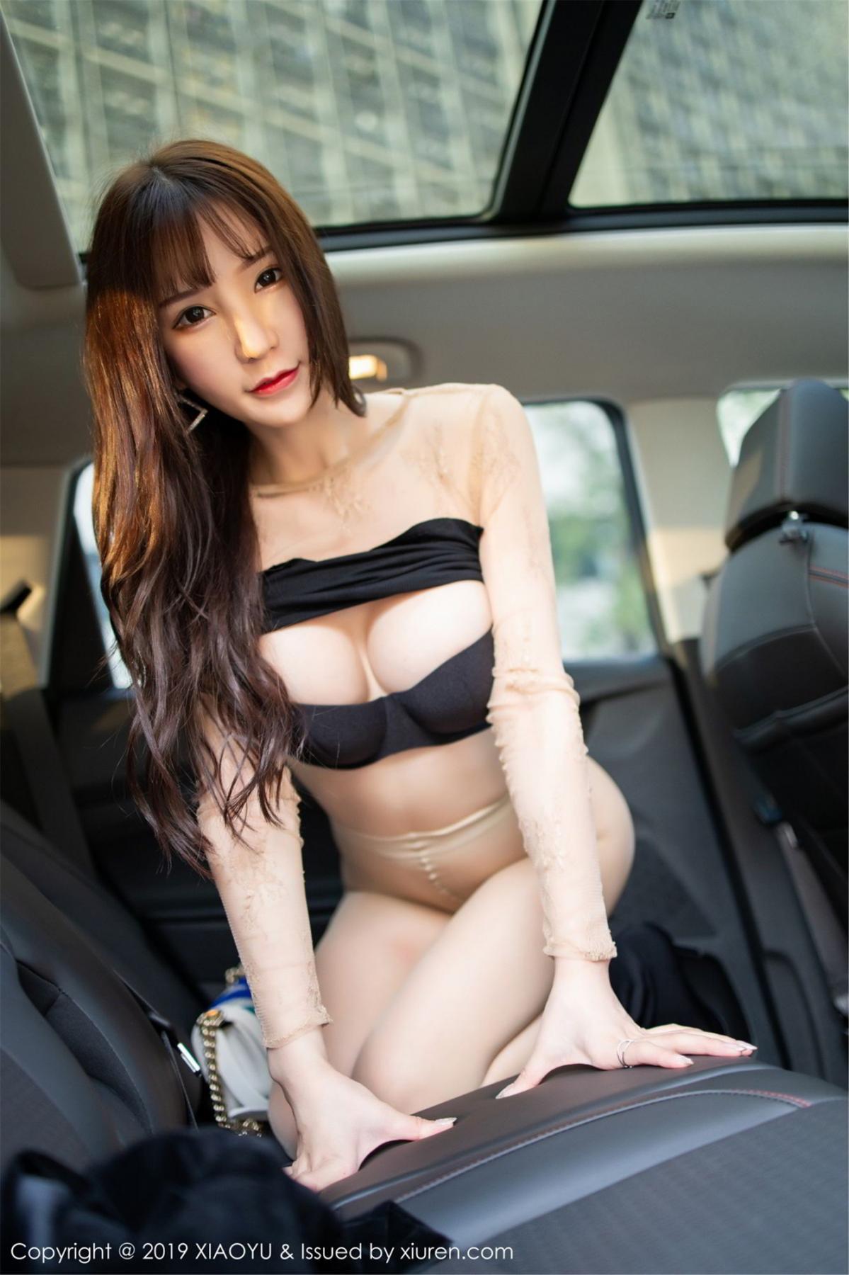 [XiaoYu] Vol.125 Zhou Yu Xi 60P, Foot, Tall, XiaoYu, Zhou Yu Xi