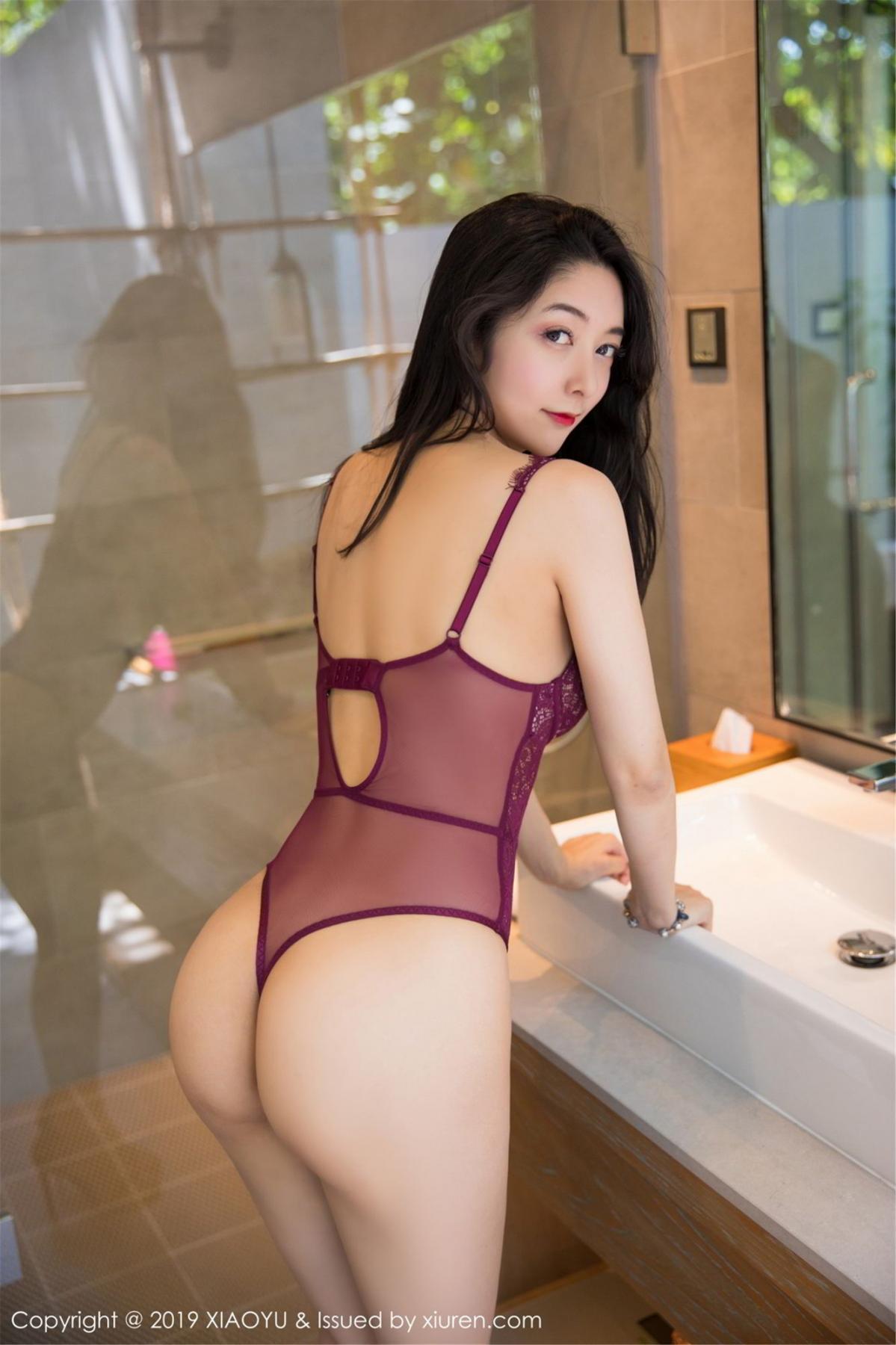 [XiaoYu] Vol.127 Di Yi 15P, Di Yi, Tall, XiaoYu