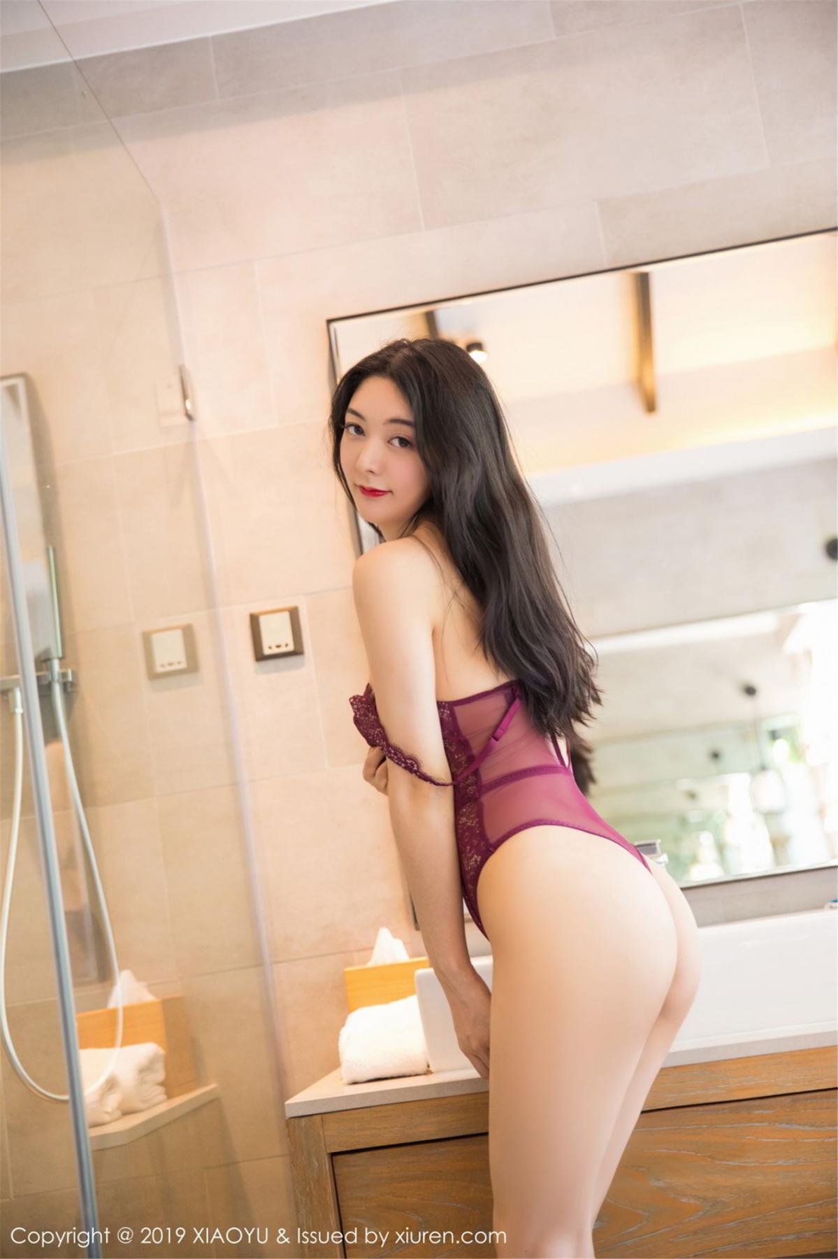 [XiaoYu] Vol.127 Di Yi 30P, Di Yi, Tall, XiaoYu
