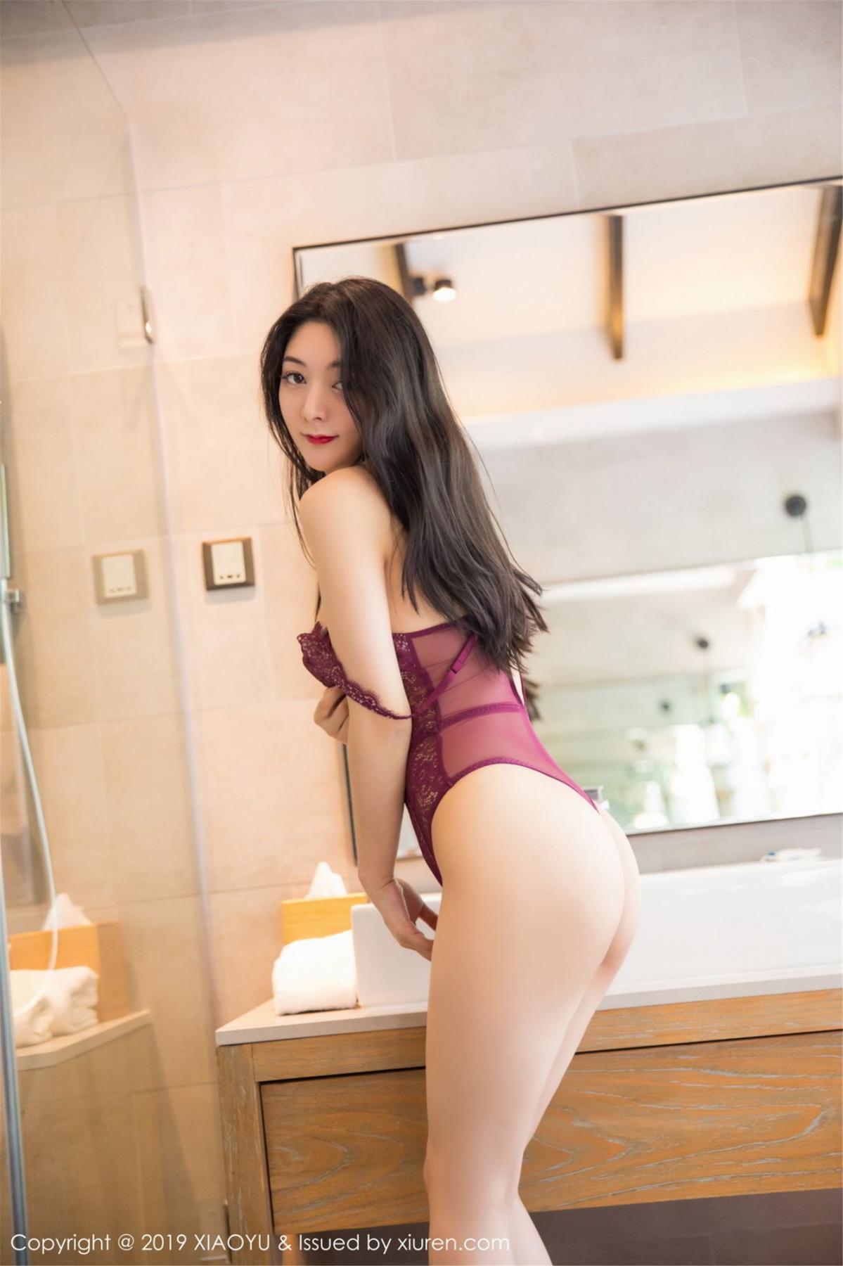 [XiaoYu] Vol.127 Di Yi 31P, Di Yi, Tall, XiaoYu