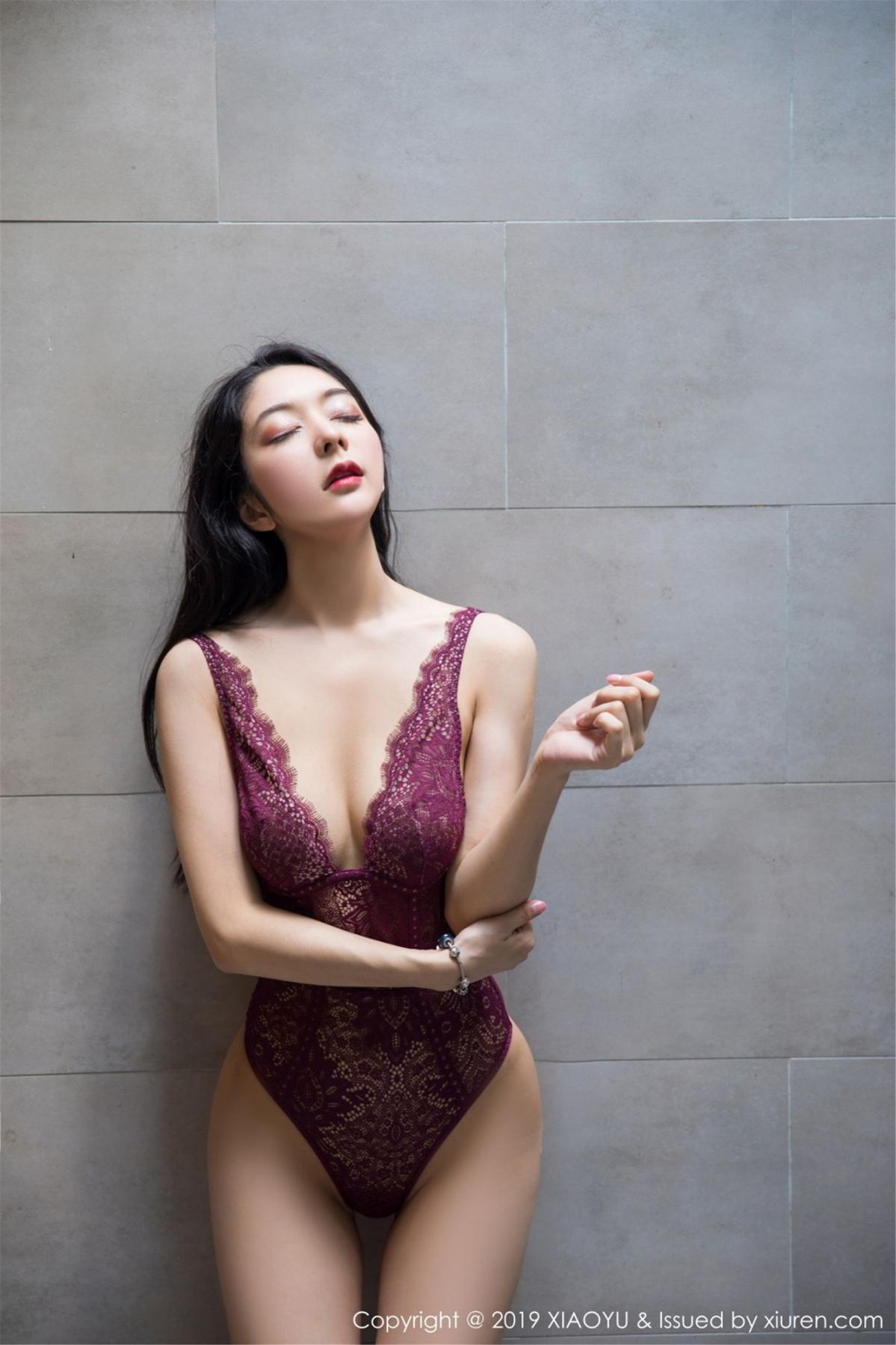 [XiaoYu] Vol.127 Di Yi 56P, Di Yi, Tall, XiaoYu