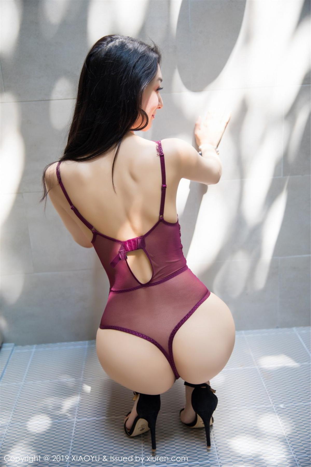 [XiaoYu] Vol.127 Di Yi 63P, Di Yi, Tall, XiaoYu