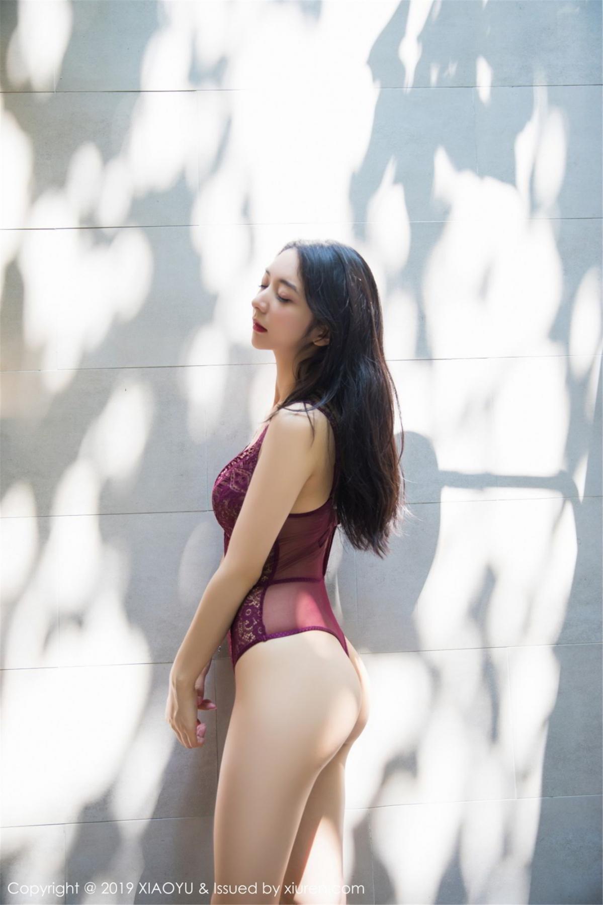 [XiaoYu] Vol.127 Di Yi 66P, Di Yi, Tall, XiaoYu