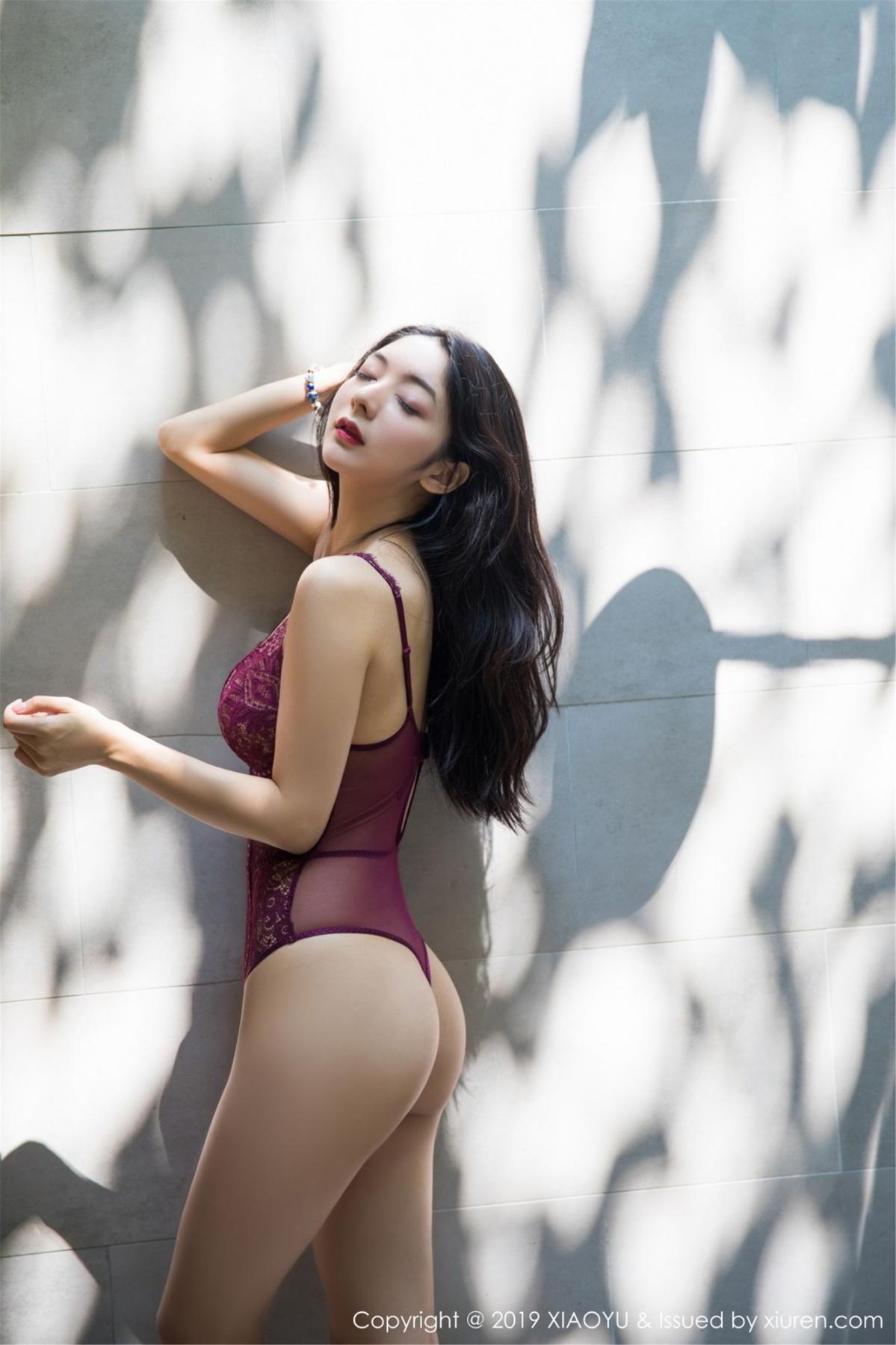 [XiaoYu] Vol.127 Di Yi 69P, Di Yi, Tall, XiaoYu