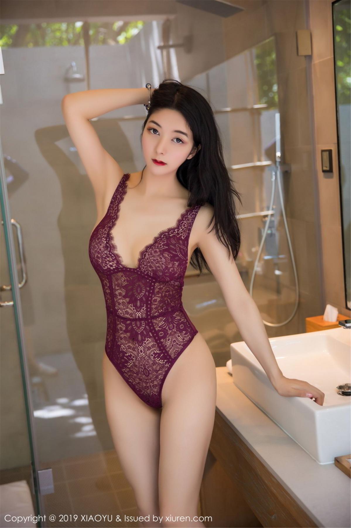 [XiaoYu] Vol.127 Di Yi 6P, Di Yi, Tall, XiaoYu