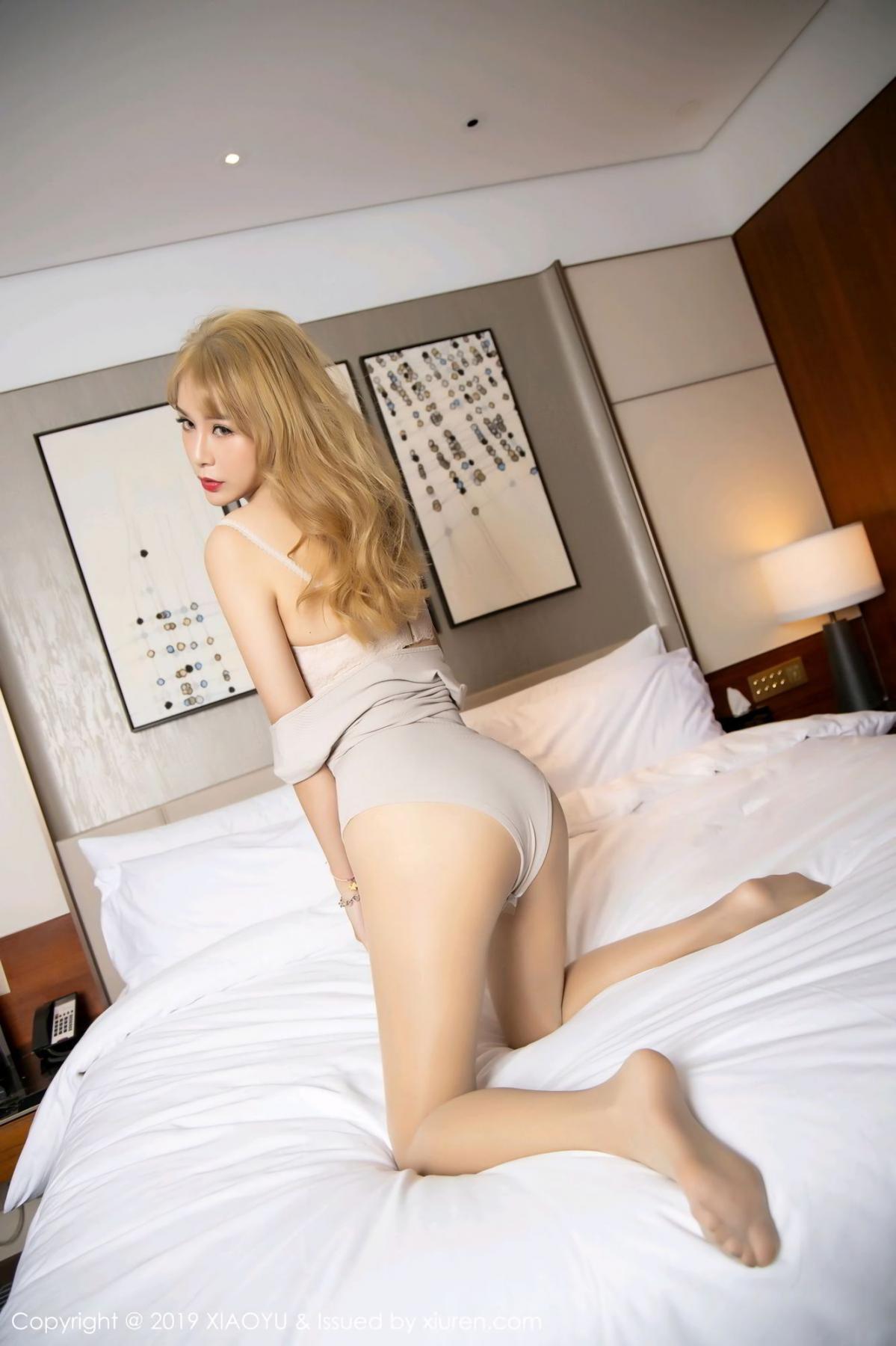 [XiaoYu] Vol.131 Feng Xi Wen 50P, Bathroom, Feng Xi Wen, Tall, Underwear, XiaoYu