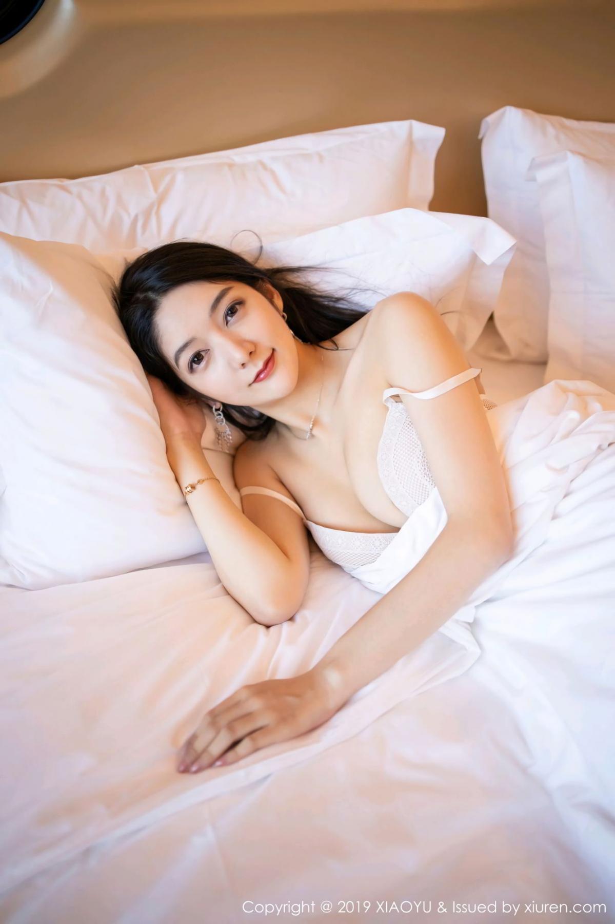 [XiaoYu] Vol.132 Di Yi 101P, Di Yi, Tall, XiaoYu