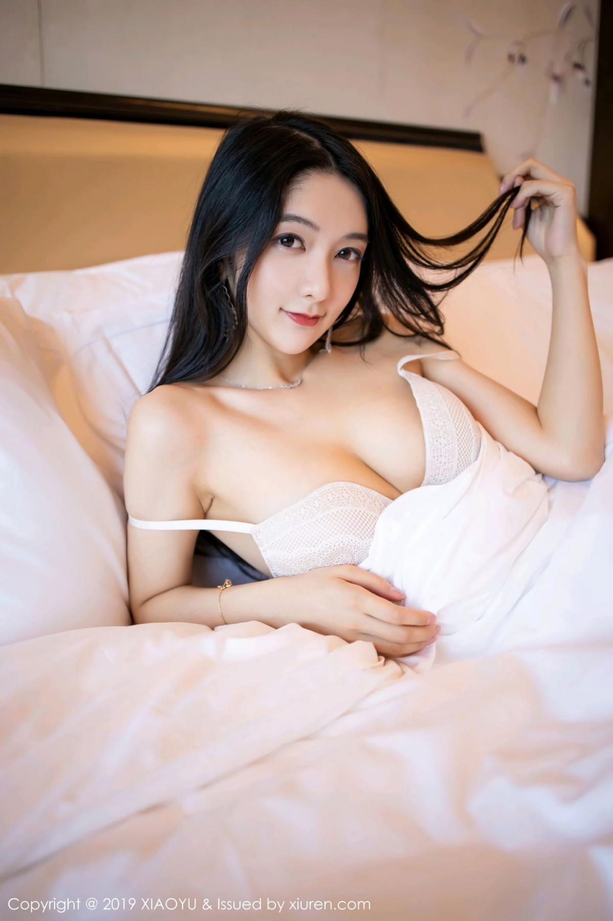 [XiaoYu] Vol.132 Di Yi 102P, Di Yi, Tall, XiaoYu
