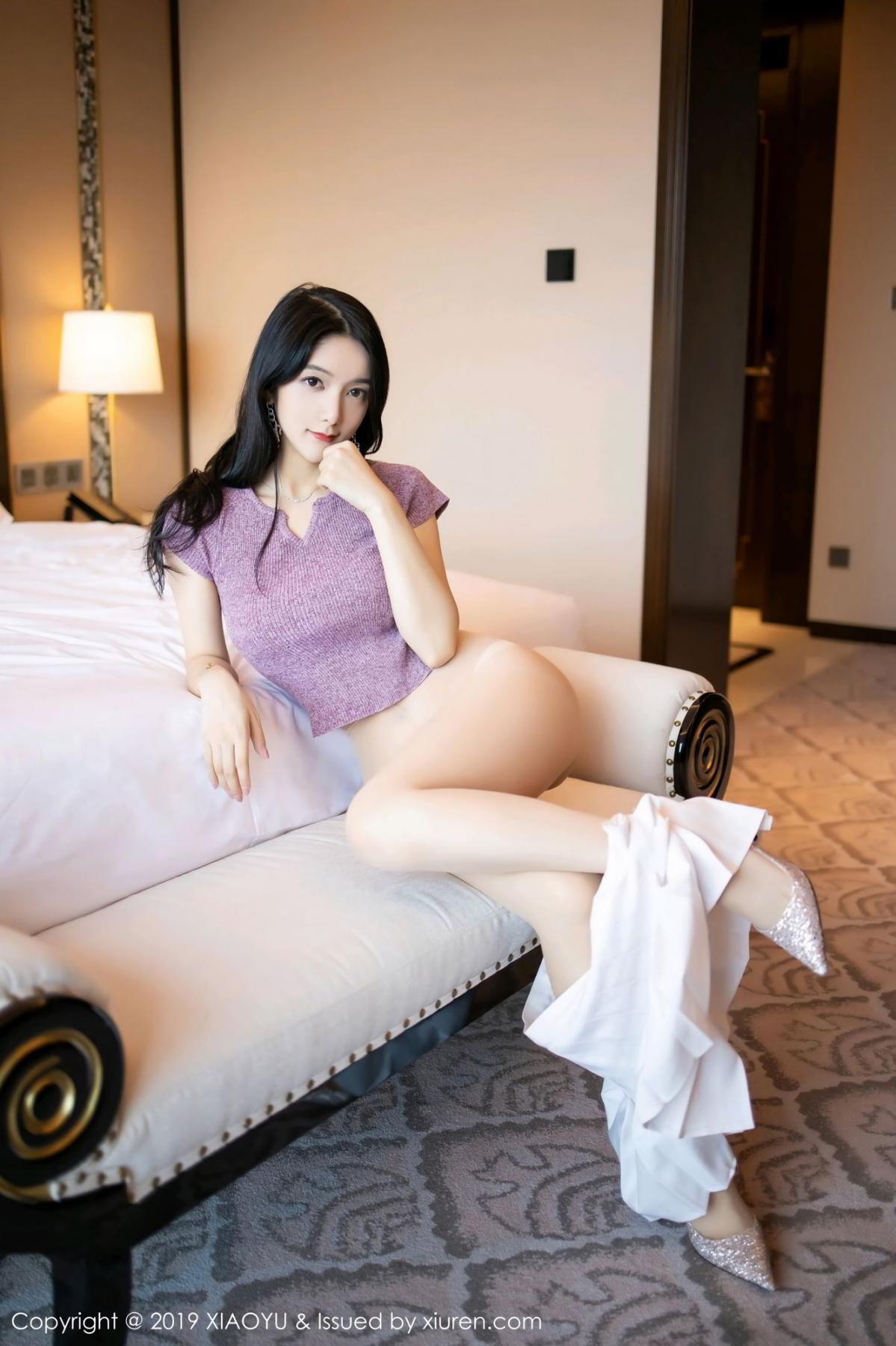 [XiaoYu] Vol.132 Di Yi 24P, Di Yi, Tall, XiaoYu