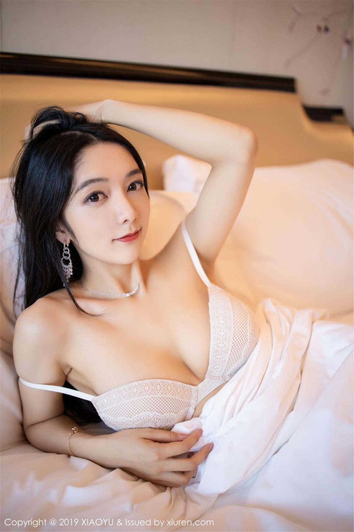 [XiaoYu] Vol.132 Di Yi 73P, Di Yi, Tall, XiaoYu