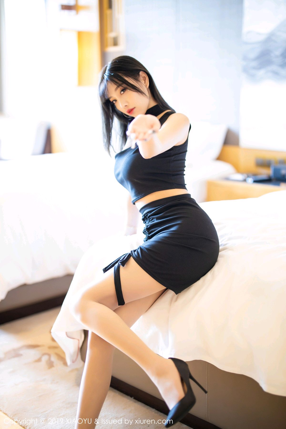 [XiaoYu] Vol.134 Yang Chen Chen 10P, Tall, Underwear, XiaoYu, Yang Chen Chen