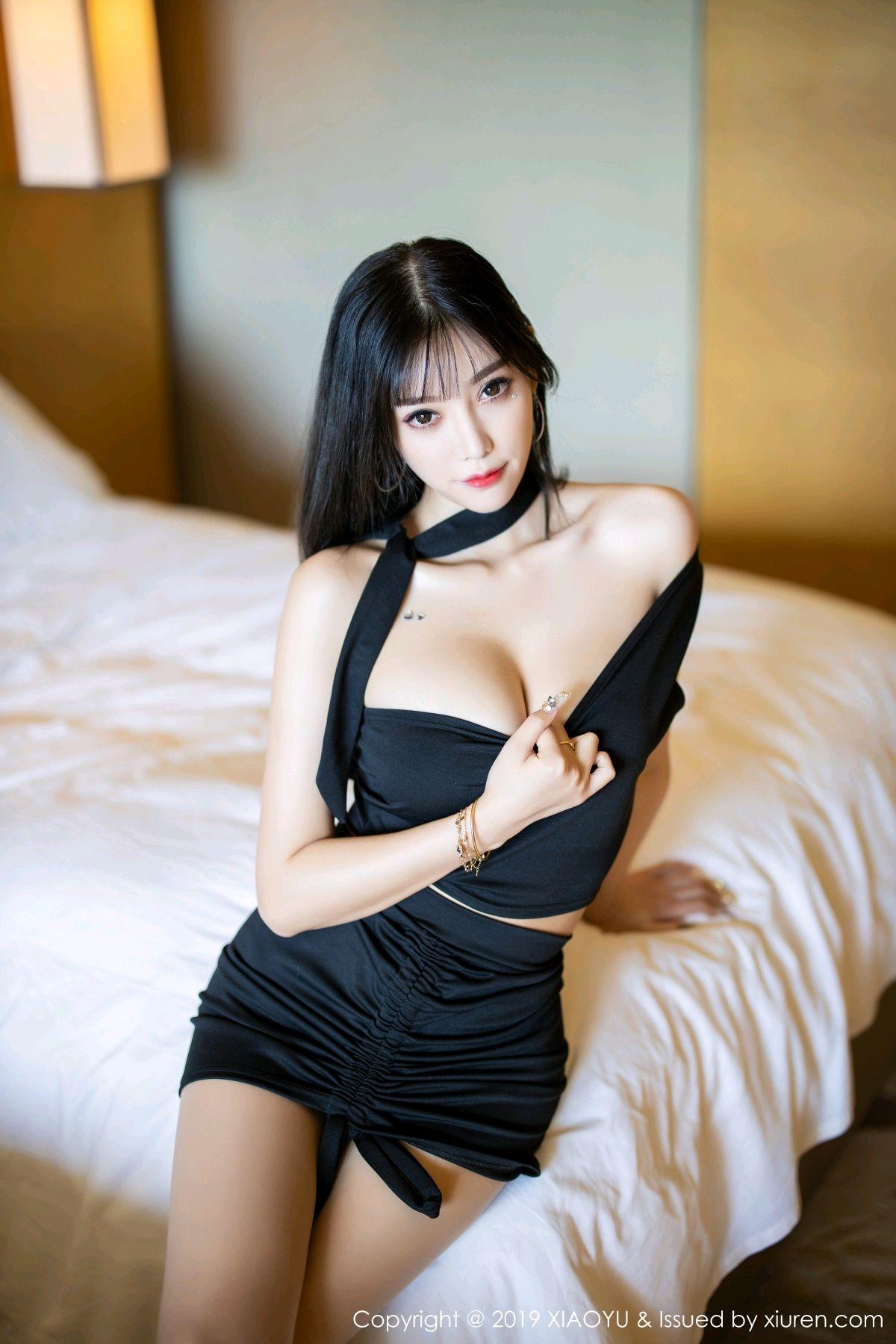 [XiaoYu] Vol.134 Yang Chen Chen 13P, Tall, Underwear, XiaoYu, Yang Chen Chen
