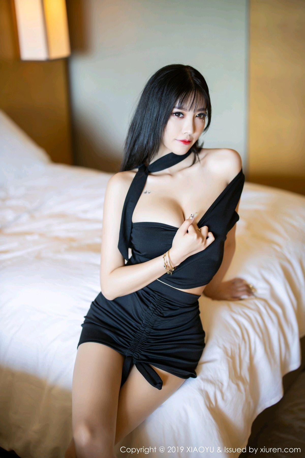 [XiaoYu] Vol.134 Yang Chen Chen 14P, Tall, Underwear, XiaoYu, Yang Chen Chen