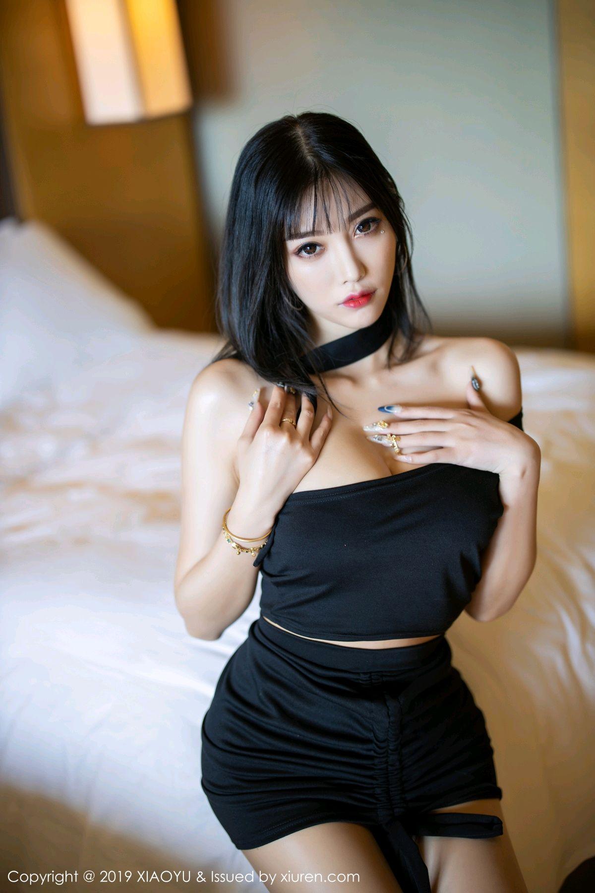 [XiaoYu] Vol.134 Yang Chen Chen 17P, Tall, Underwear, XiaoYu, Yang Chen Chen