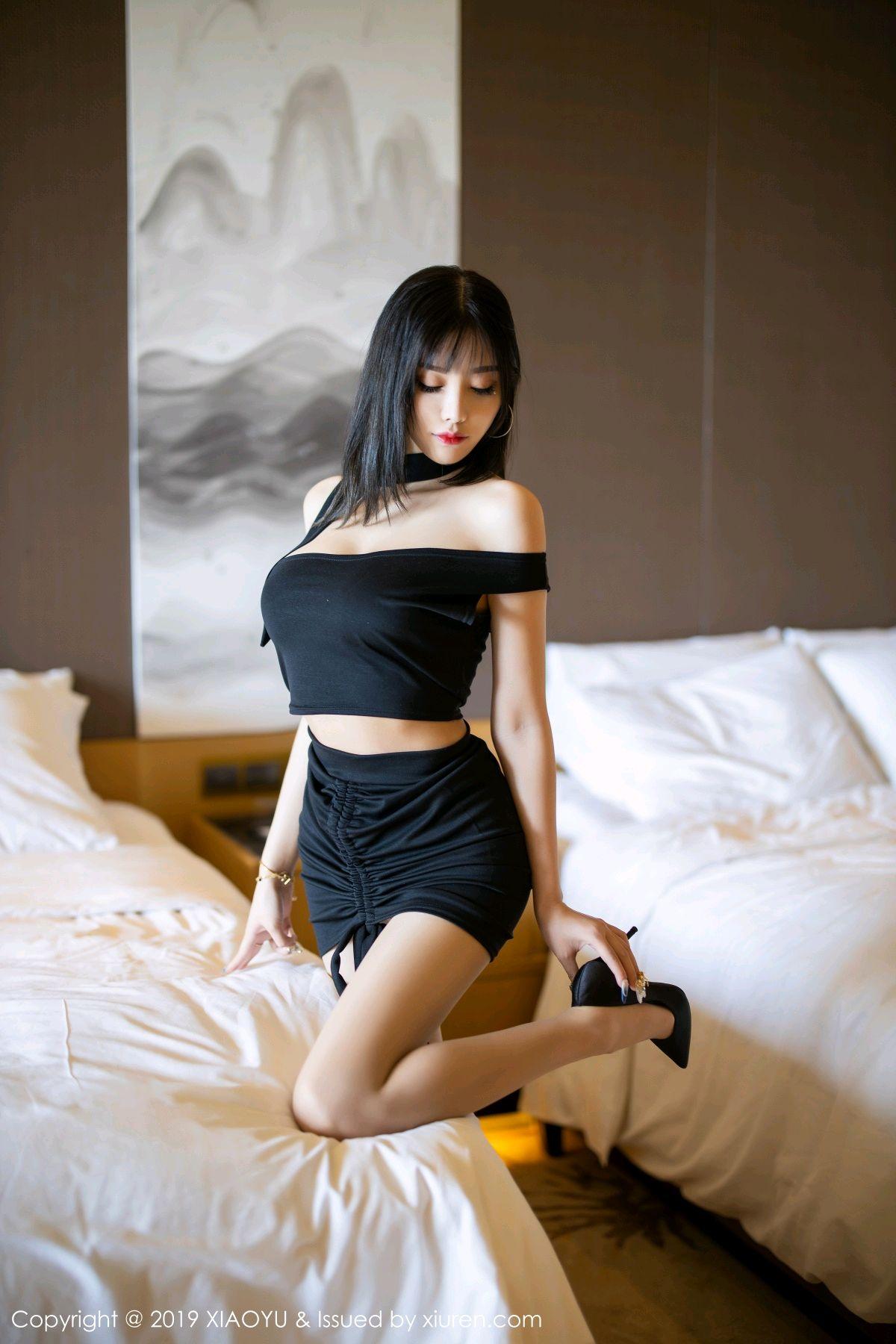 [XiaoYu] Vol.134 Yang Chen Chen 18P, Tall, Underwear, XiaoYu, Yang Chen Chen