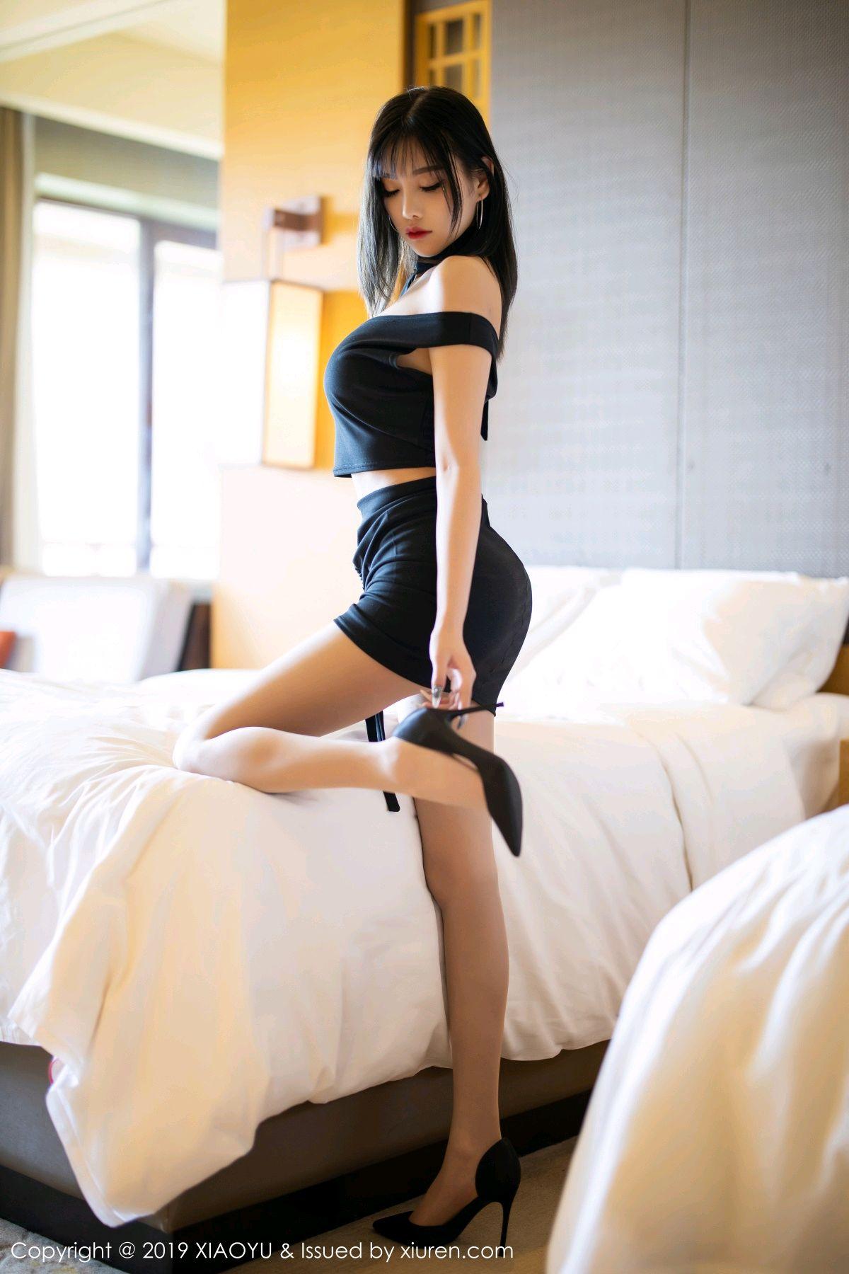 [XiaoYu] Vol.134 Yang Chen Chen 19P, Tall, Underwear, XiaoYu, Yang Chen Chen