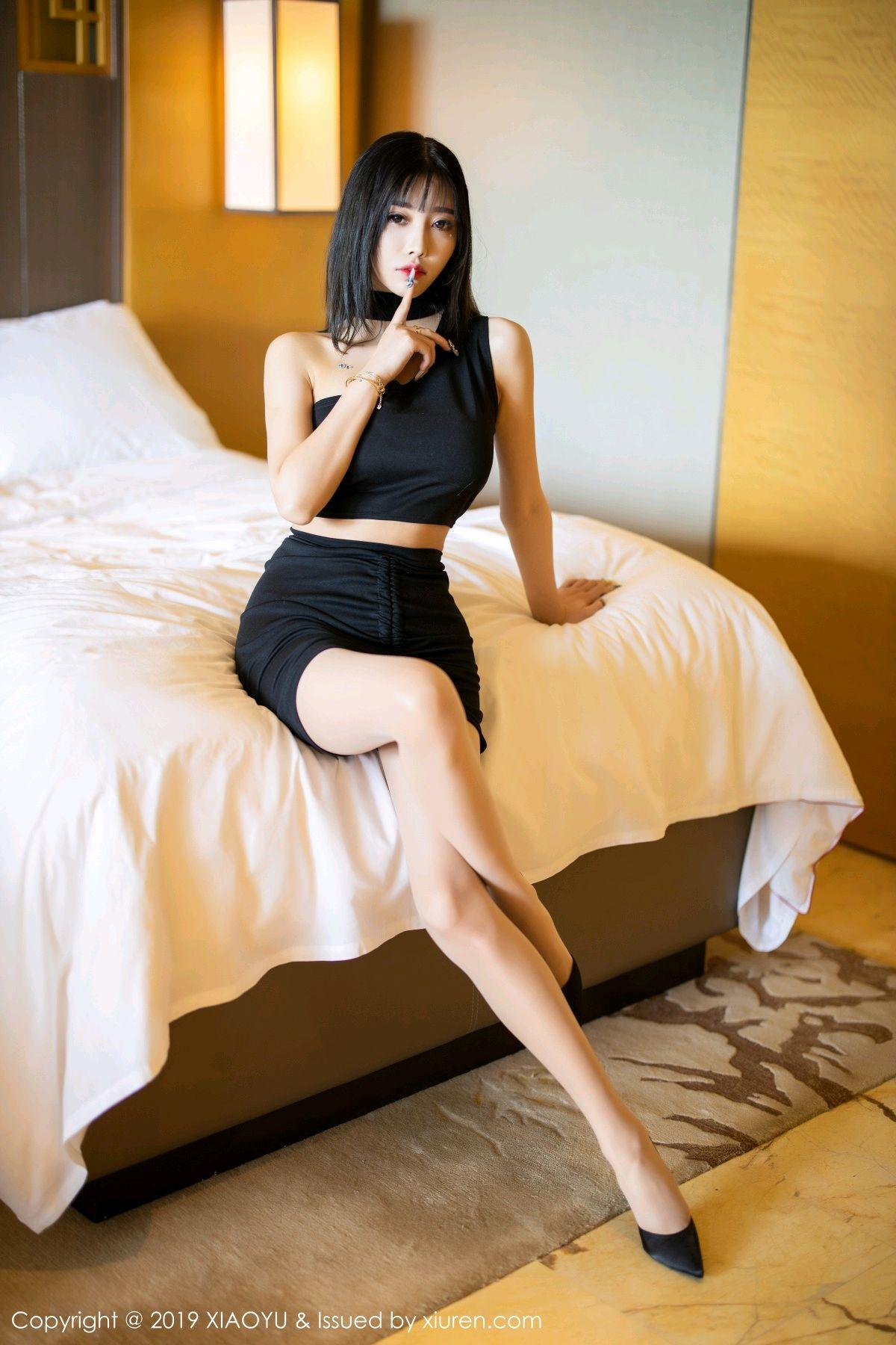 [XiaoYu] Vol.134 Yang Chen Chen 1P, Tall, Underwear, XiaoYu, Yang Chen Chen