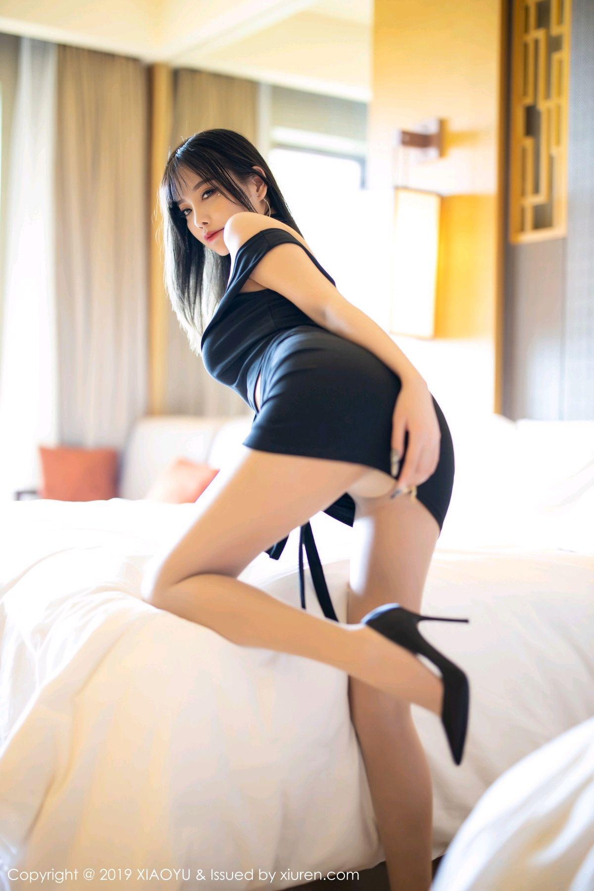 [XiaoYu] Vol.134 Yang Chen Chen 20P, Tall, Underwear, XiaoYu, Yang Chen Chen