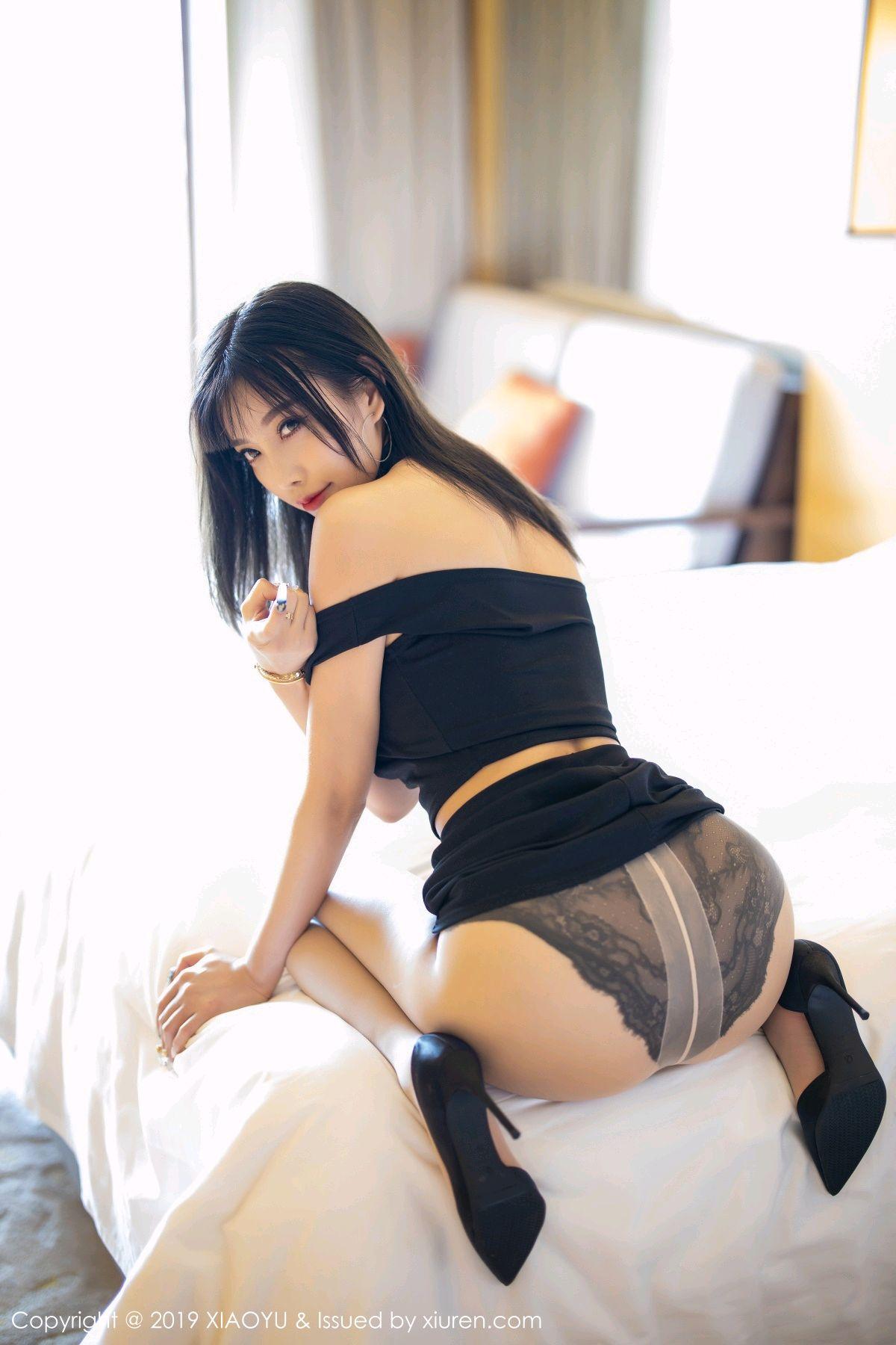 [XiaoYu] Vol.134 Yang Chen Chen 23P, Tall, Underwear, XiaoYu, Yang Chen Chen