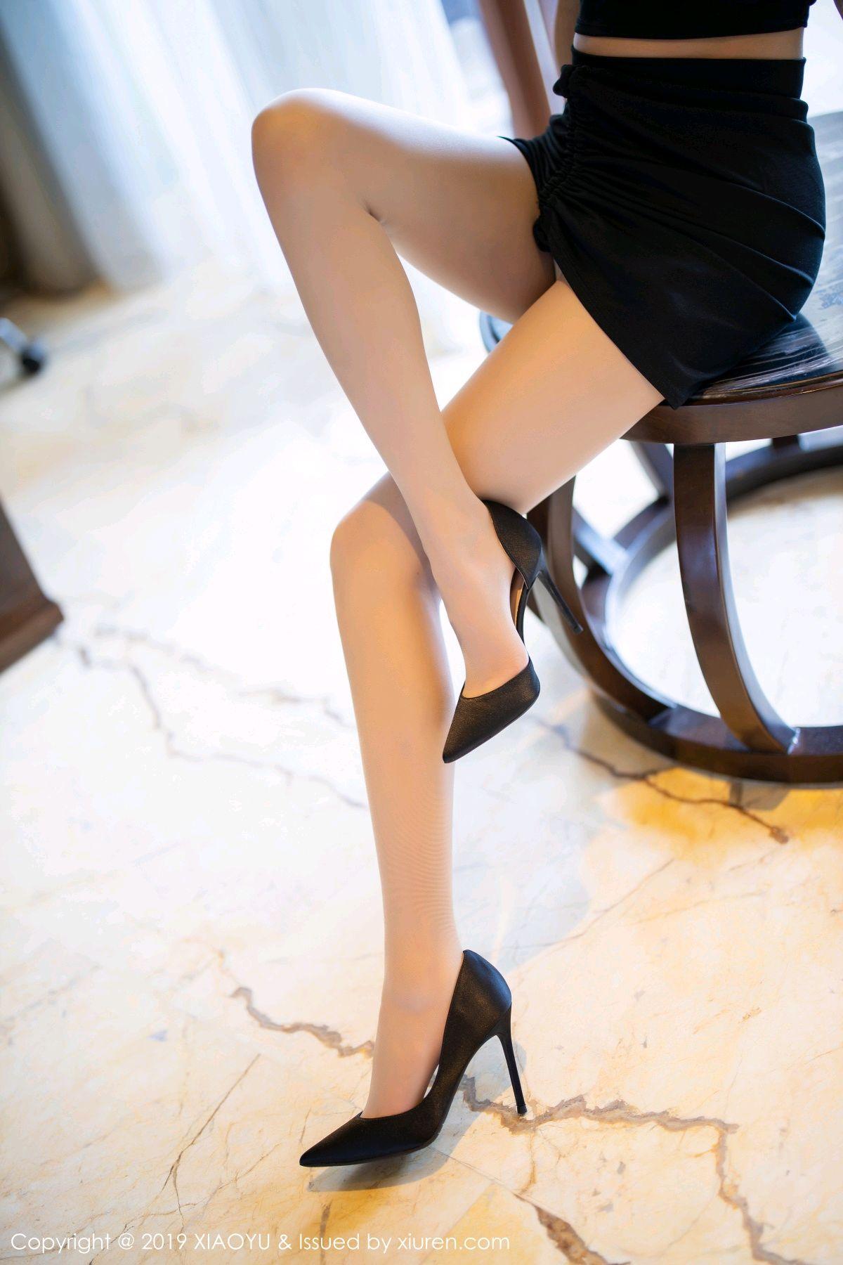 [XiaoYu] Vol.134 Yang Chen Chen 26P, Tall, Underwear, XiaoYu, Yang Chen Chen