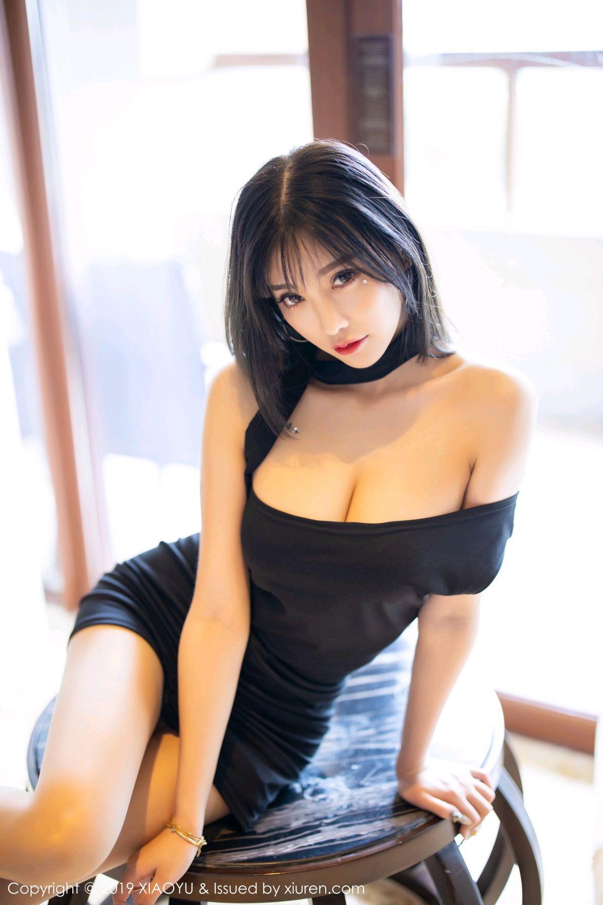[XiaoYu] Vol.134 Yang Chen Chen 28P, Tall, Underwear, XiaoYu, Yang Chen Chen