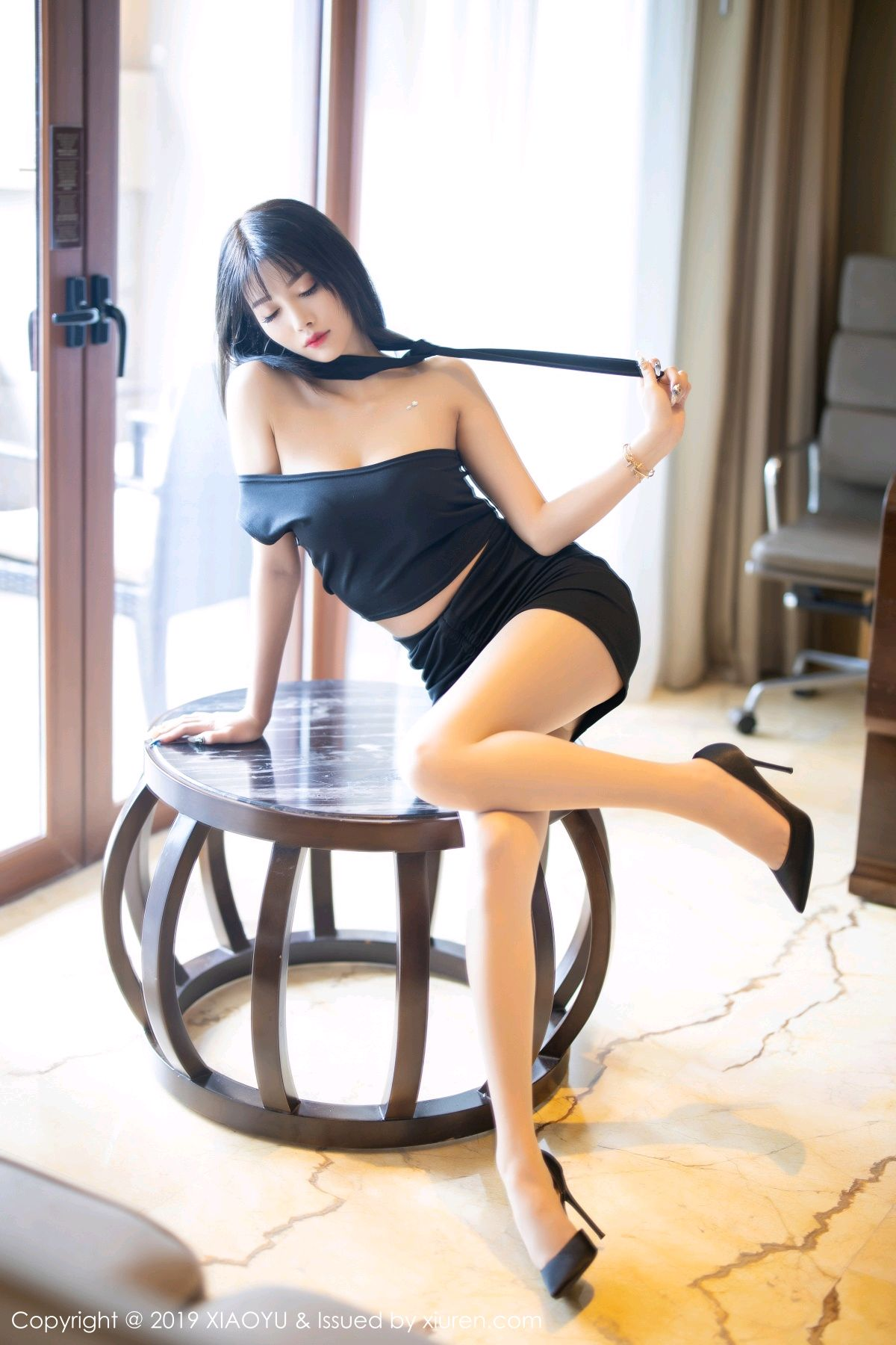 [XiaoYu] Vol.134 Yang Chen Chen 29P, Tall, Underwear, XiaoYu, Yang Chen Chen