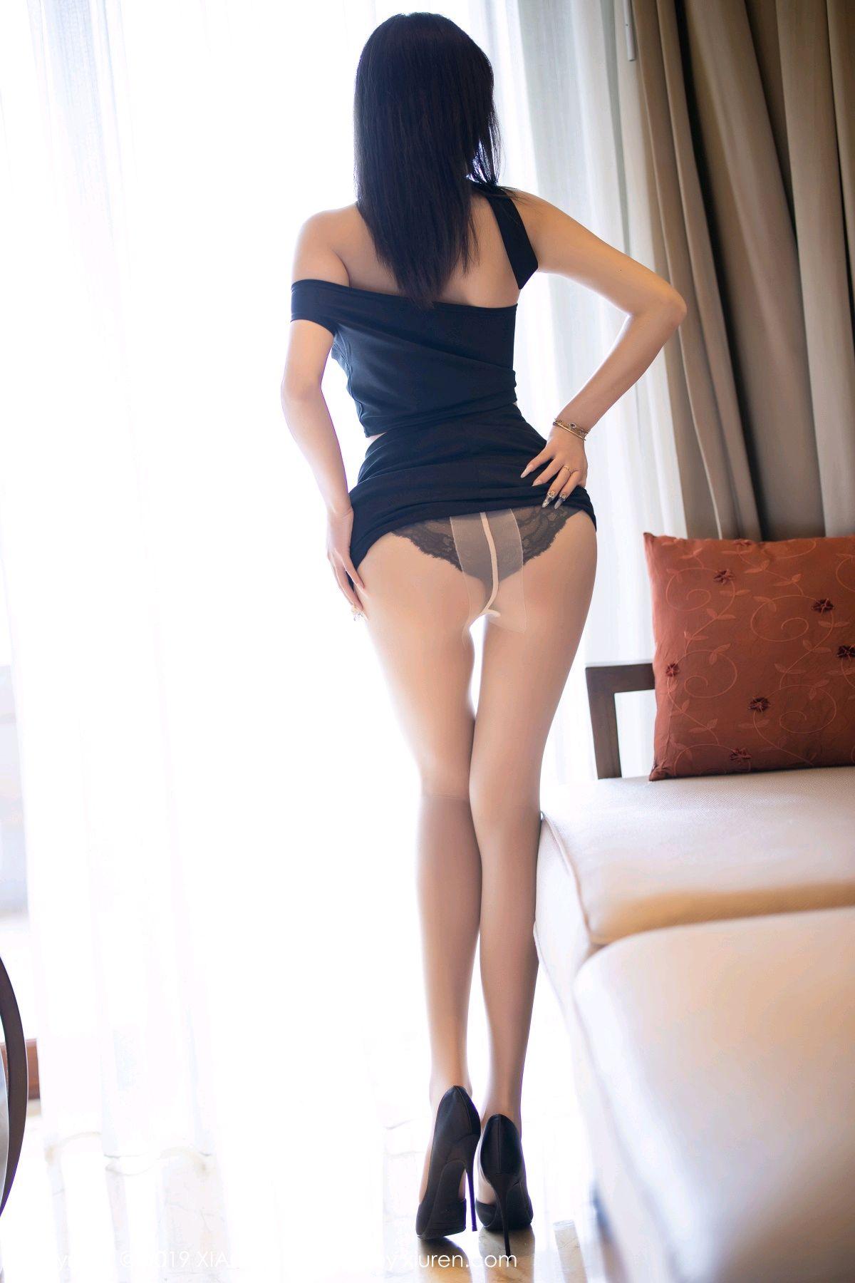 [XiaoYu] Vol.134 Yang Chen Chen 31P, Tall, Underwear, XiaoYu, Yang Chen Chen