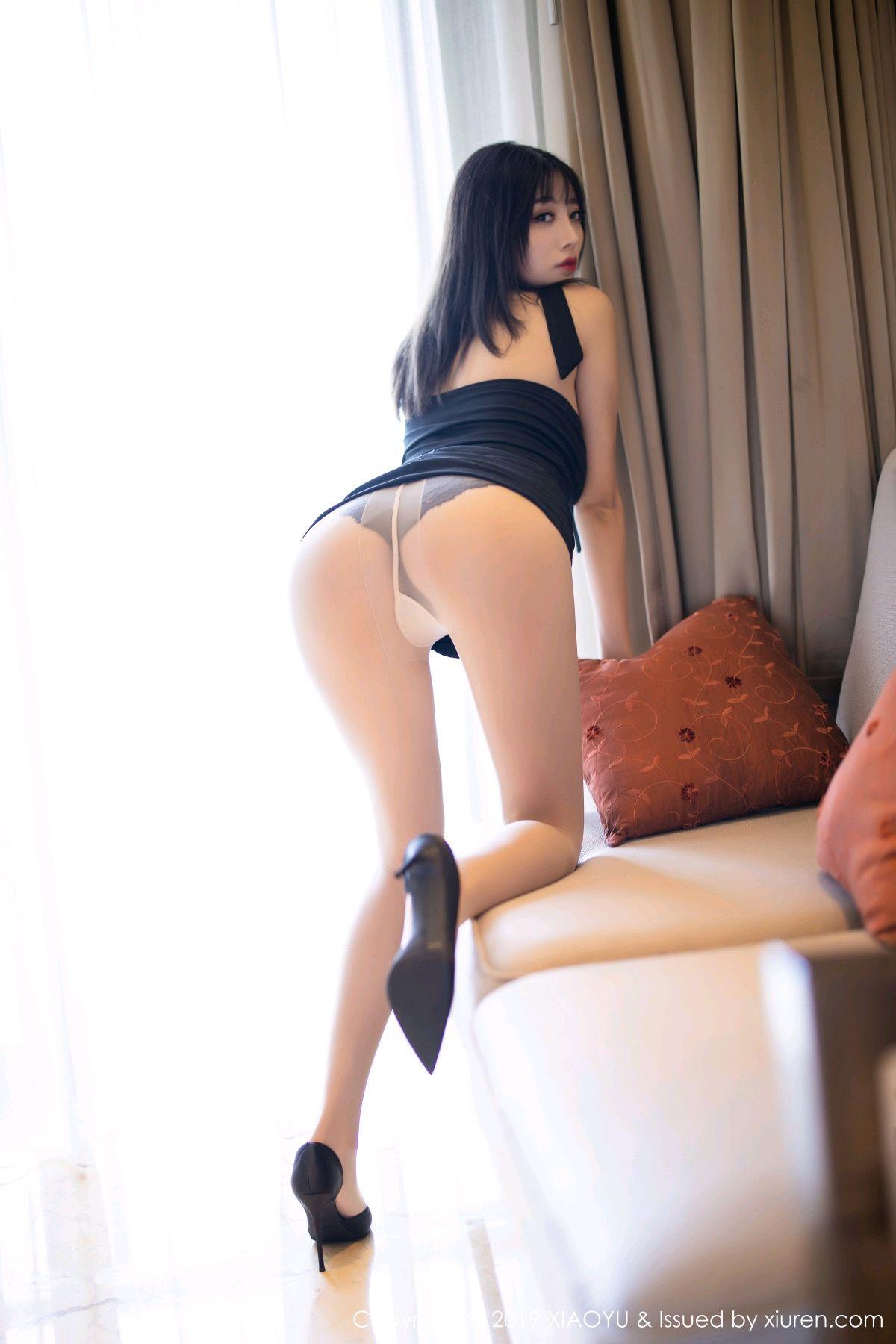 [XiaoYu] Vol.134 Yang Chen Chen 32P, Tall, Underwear, XiaoYu, Yang Chen Chen