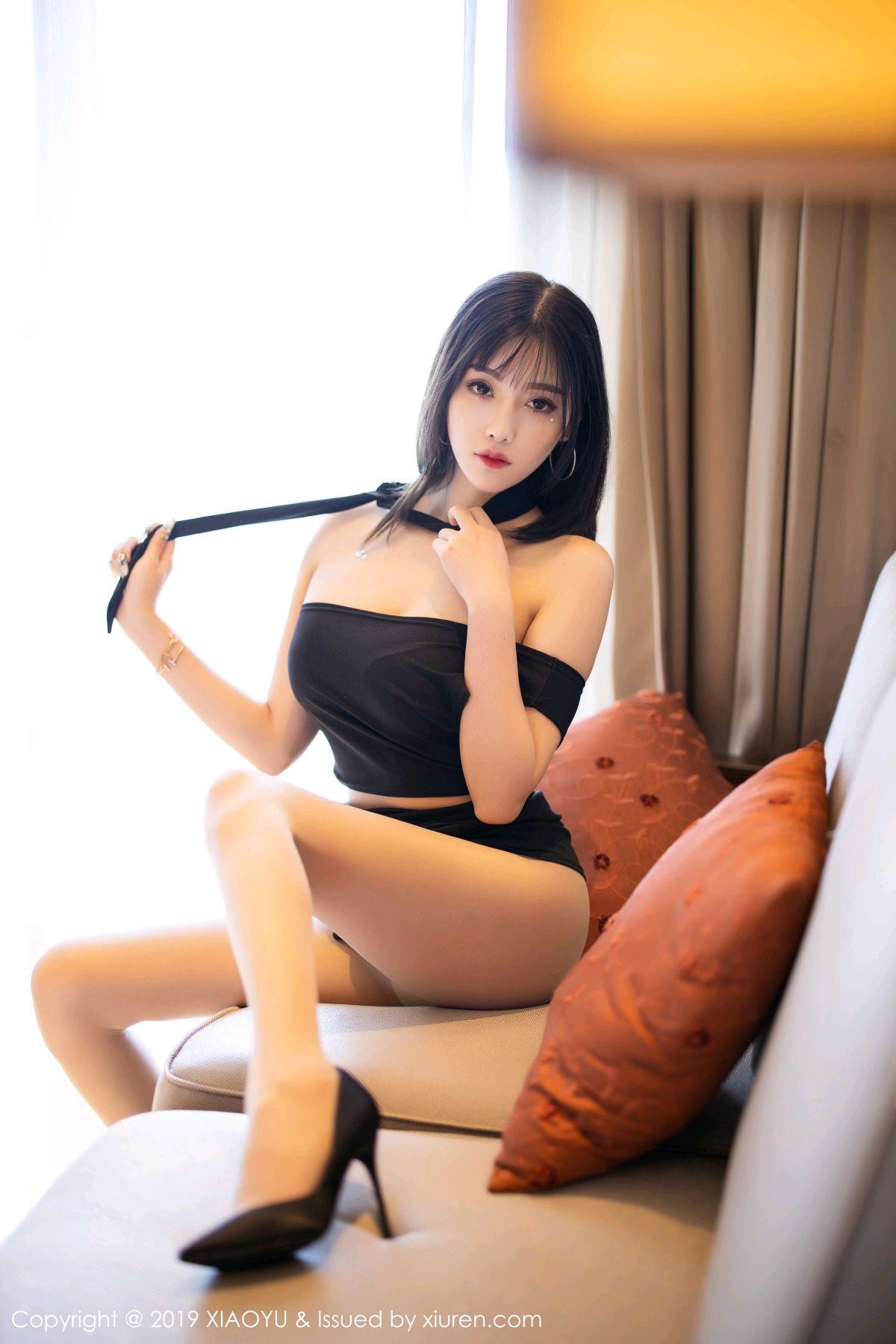 [XiaoYu] Vol.134 Yang Chen Chen 34P, Tall, Underwear, XiaoYu, Yang Chen Chen