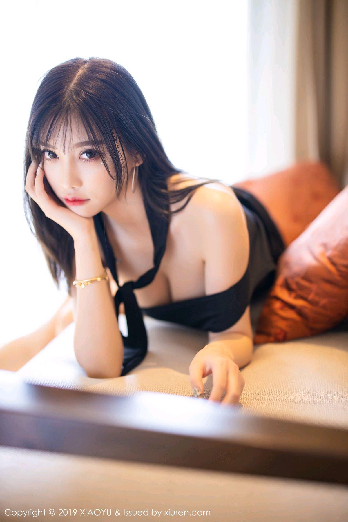 [XiaoYu] Vol.134 Yang Chen Chen 36P, Tall, Underwear, XiaoYu, Yang Chen Chen