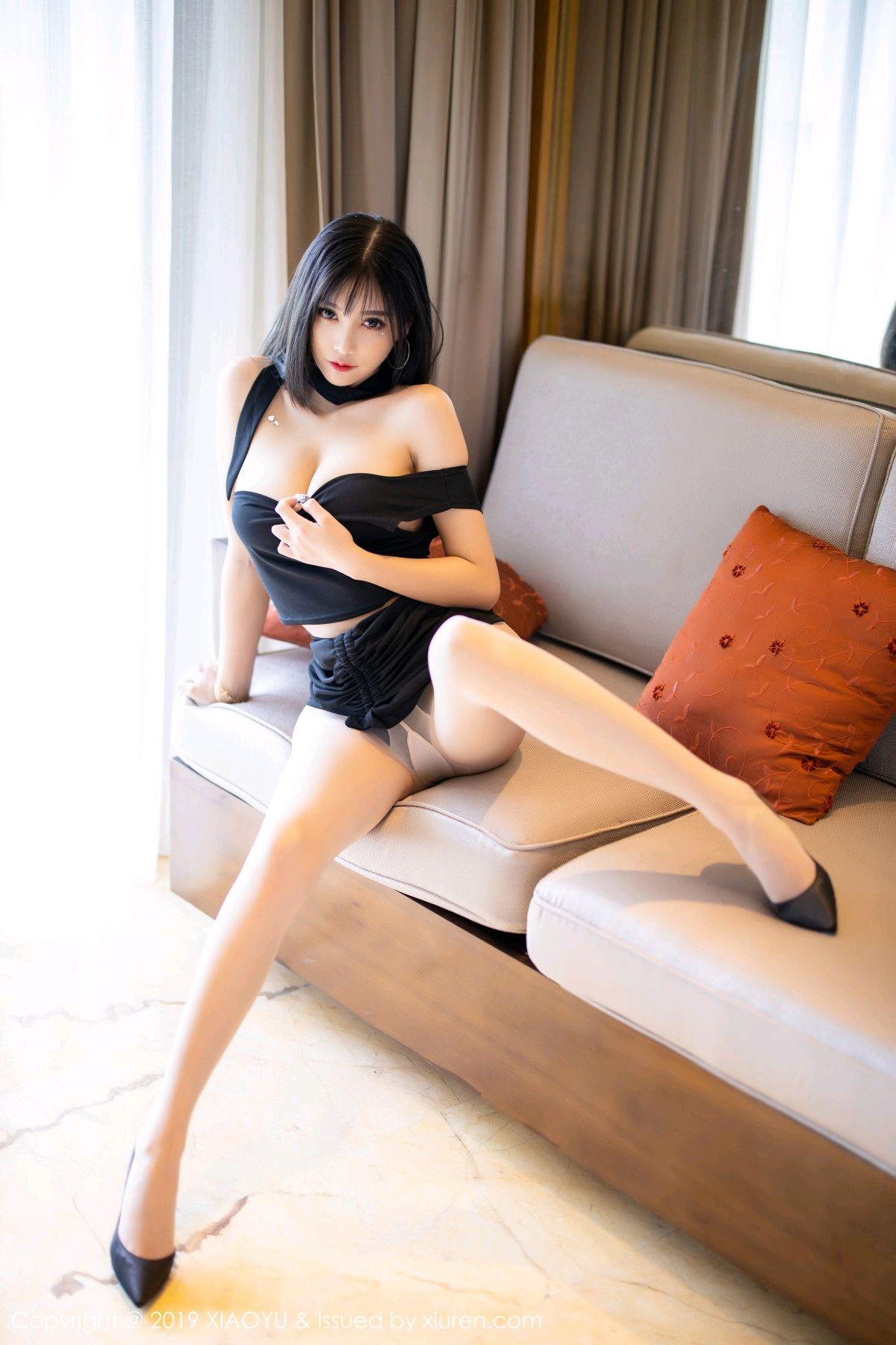 [XiaoYu] Vol.134 Yang Chen Chen 37P, Tall, Underwear, XiaoYu, Yang Chen Chen