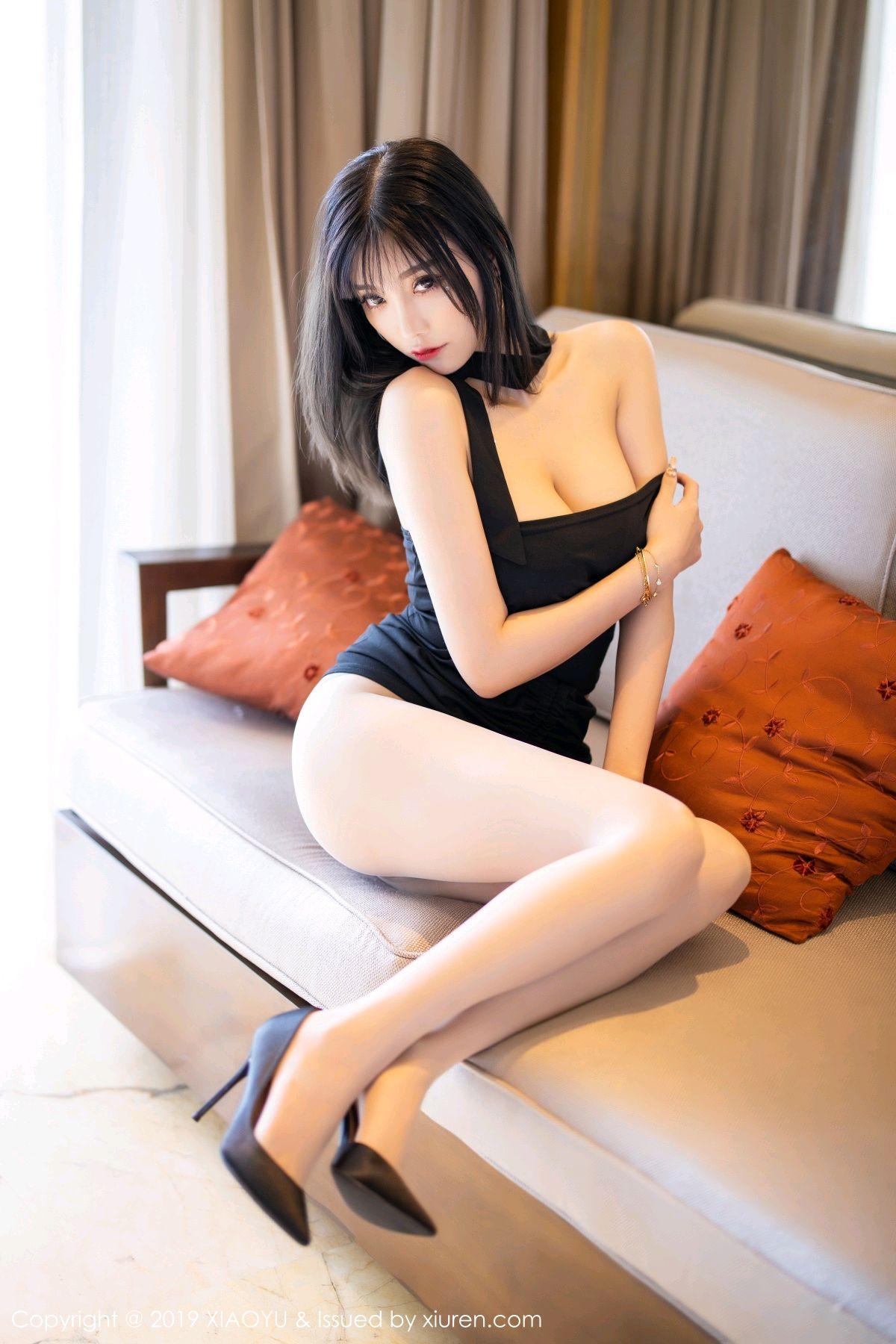 [XiaoYu] Vol.134 Yang Chen Chen 40P, Tall, Underwear, XiaoYu, Yang Chen Chen