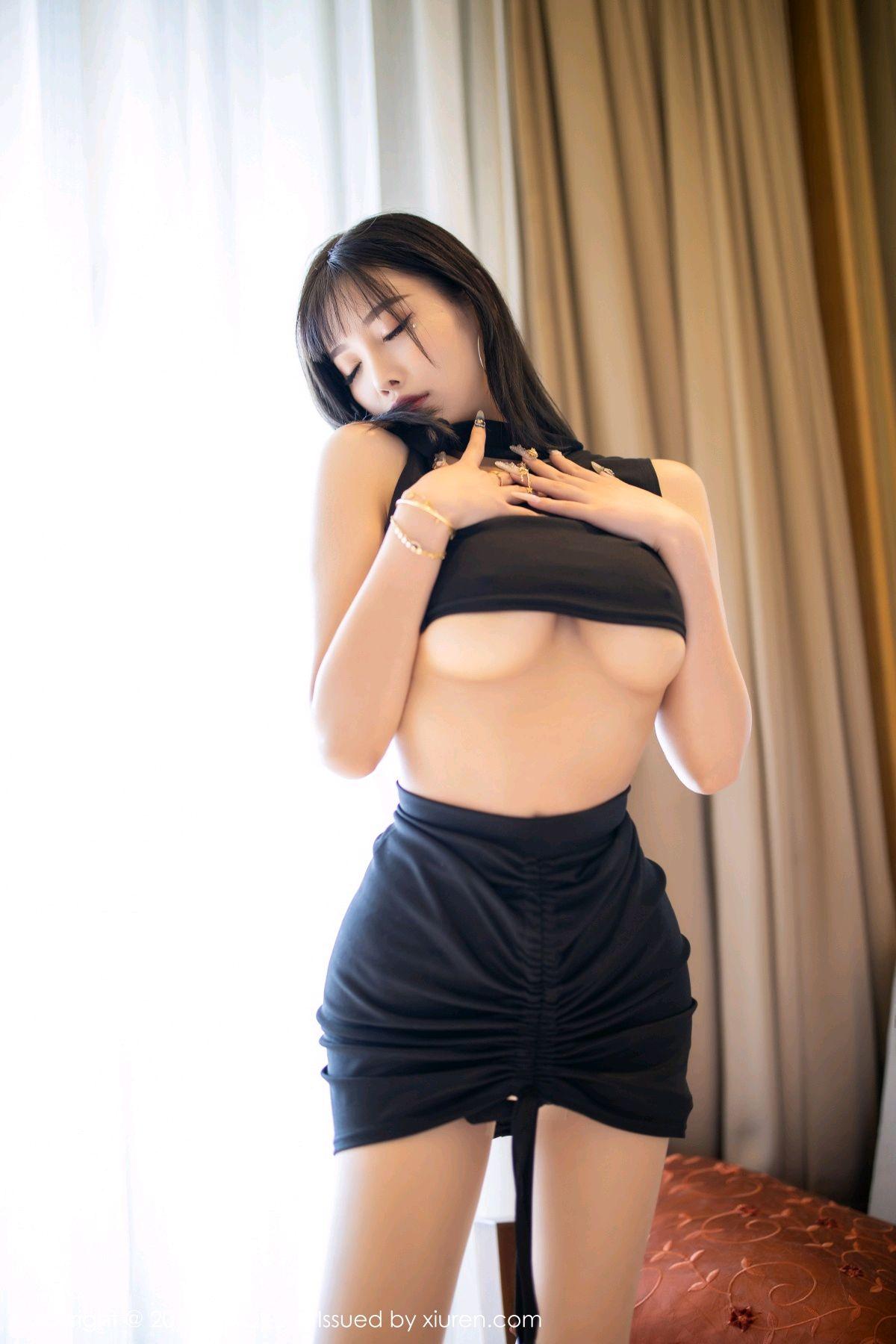 [XiaoYu] Vol.134 Yang Chen Chen 42P, Tall, Underwear, XiaoYu, Yang Chen Chen