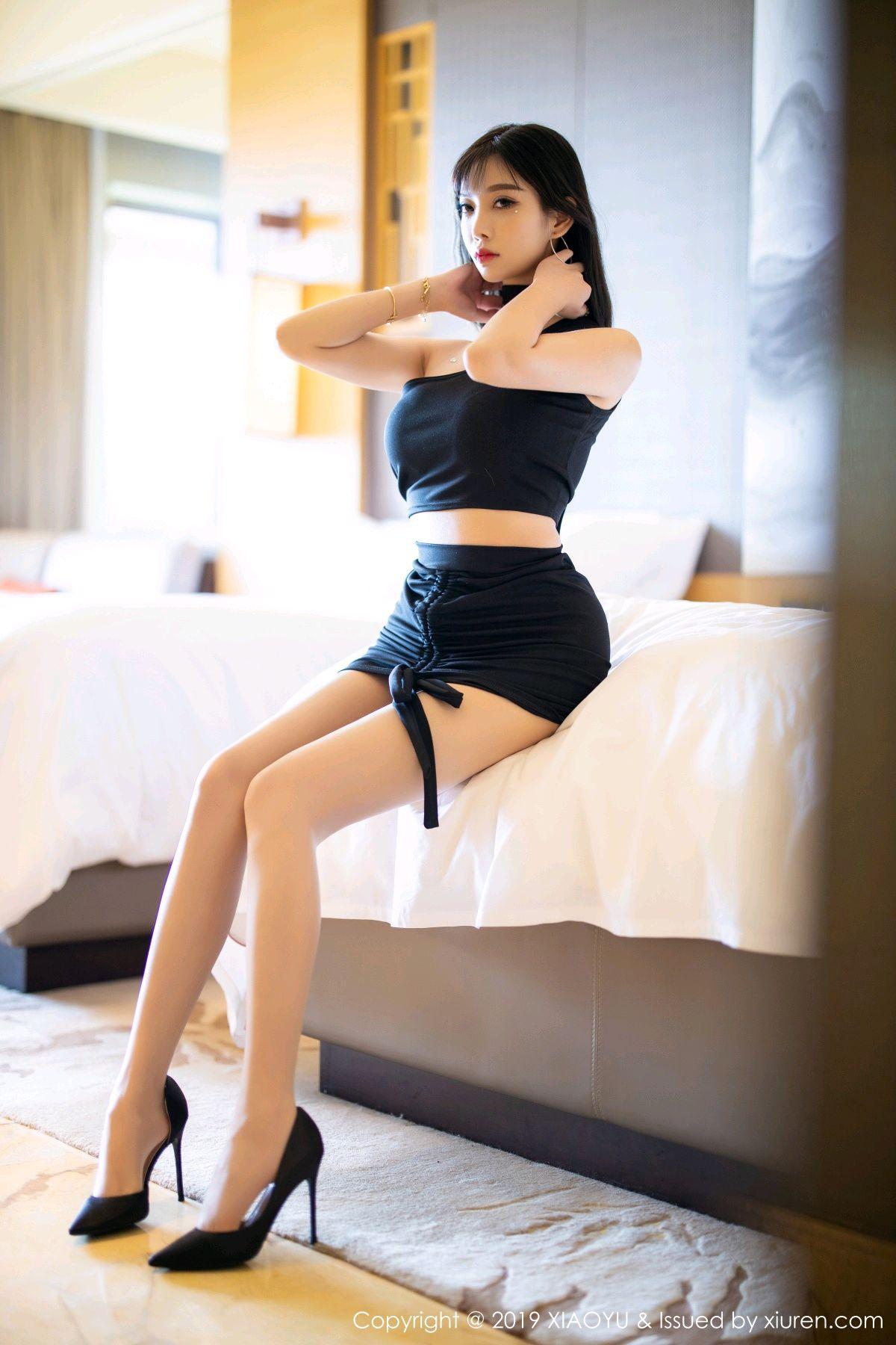 [XiaoYu] Vol.134 Yang Chen Chen 4P, Tall, Underwear, XiaoYu, Yang Chen Chen