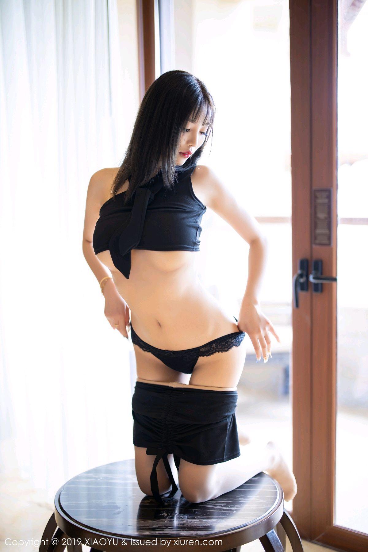 [XiaoYu] Vol.134 Yang Chen Chen 50P, Tall, Underwear, XiaoYu, Yang Chen Chen