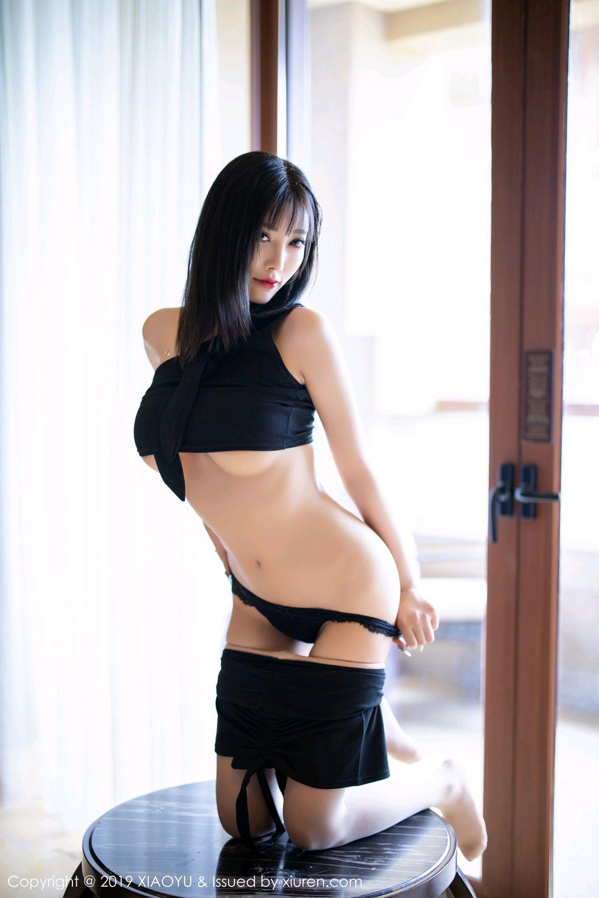 [XiaoYu] Vol.134 Yang Chen Chen 51P, Tall, Underwear, XiaoYu, Yang Chen Chen