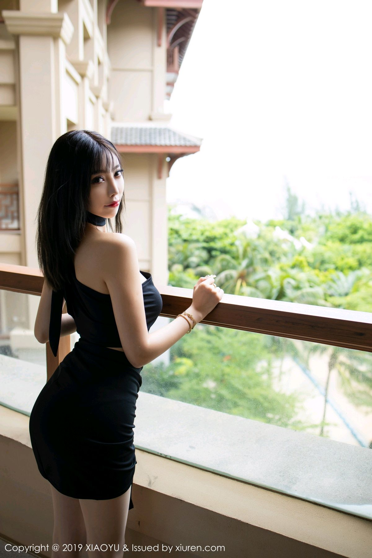 [XiaoYu] Vol.134 Yang Chen Chen 59P, Tall, Underwear, XiaoYu, Yang Chen Chen