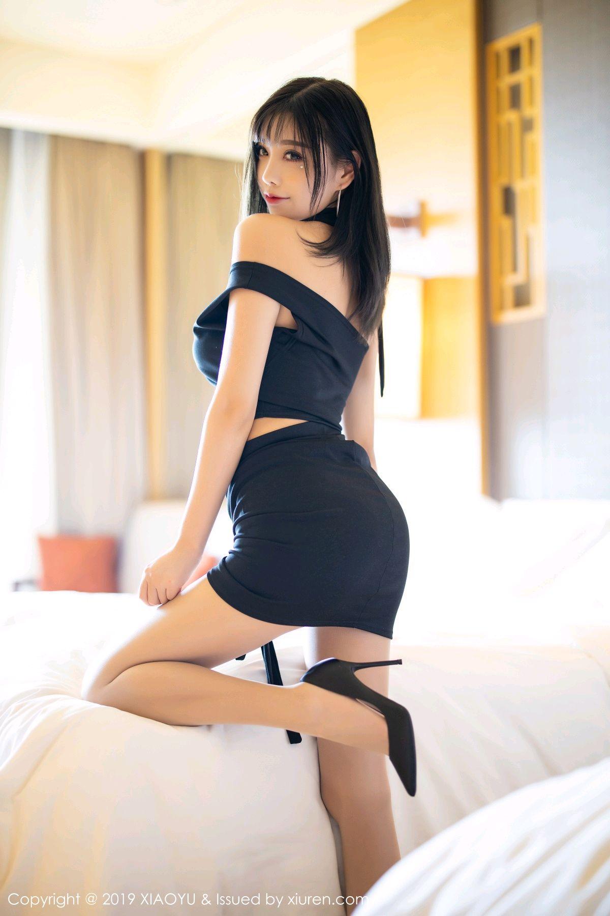 [XiaoYu] Vol.134 Yang Chen Chen 5P, Tall, Underwear, XiaoYu, Yang Chen Chen