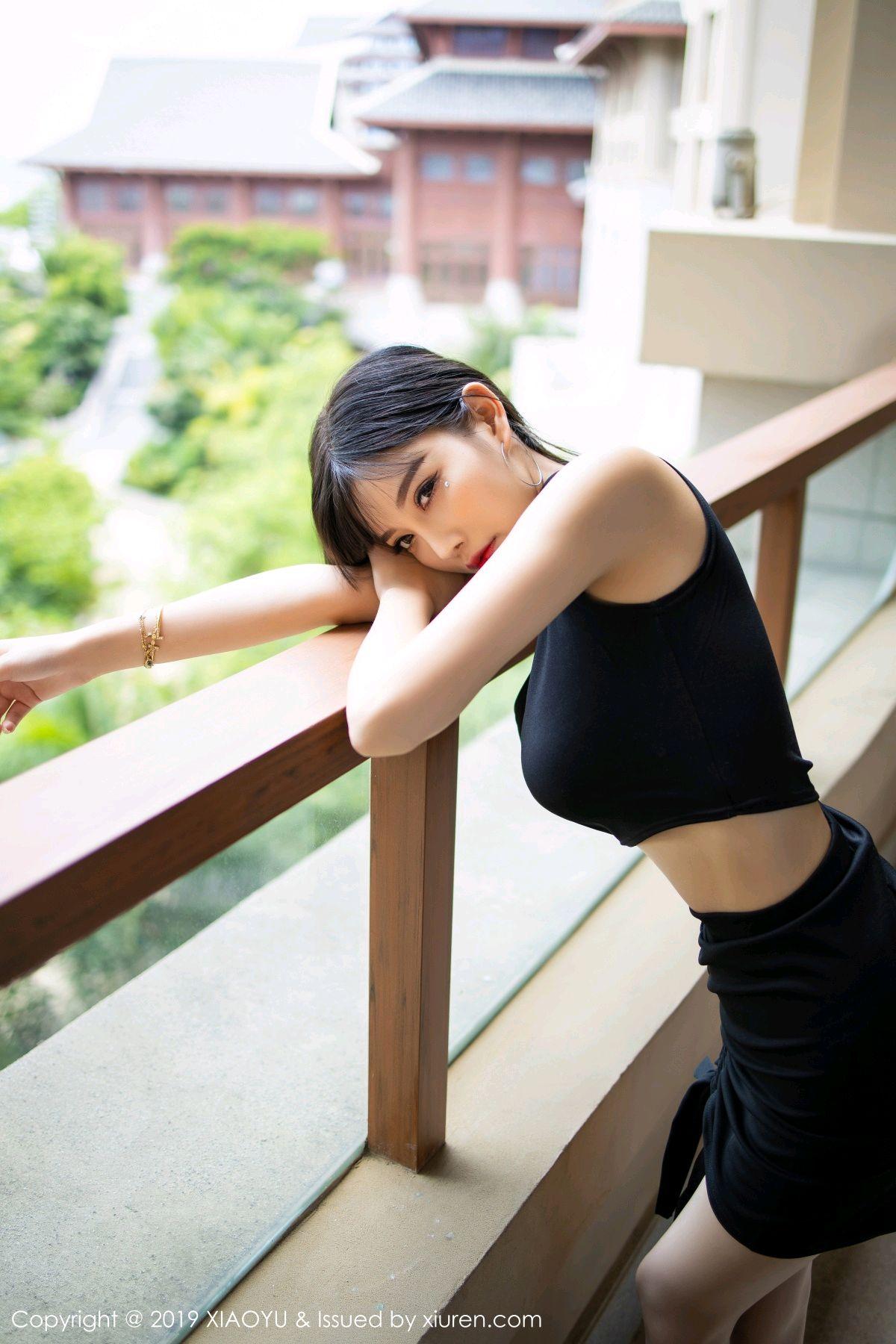[XiaoYu] Vol.134 Yang Chen Chen 61P, Tall, Underwear, XiaoYu, Yang Chen Chen