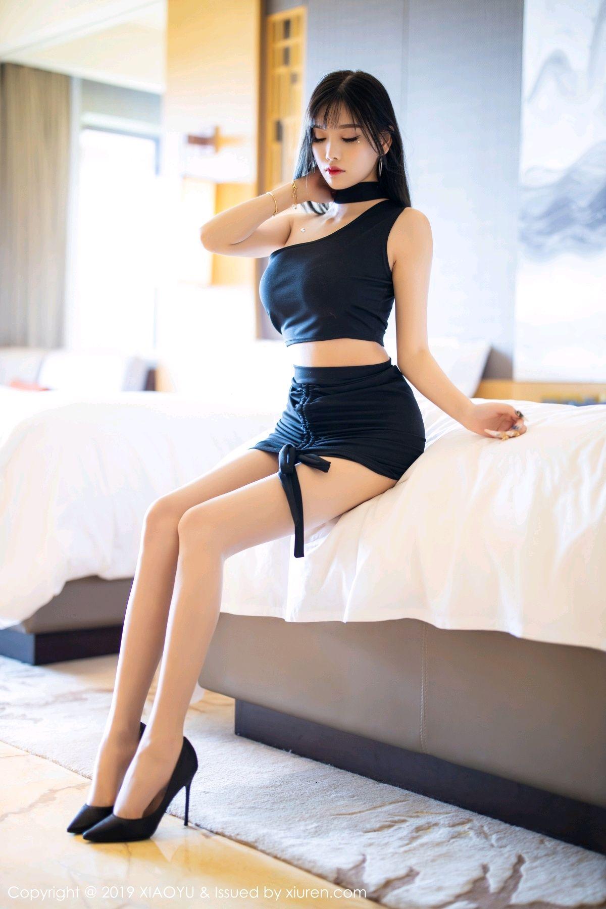 [XiaoYu] Vol.134 Yang Chen Chen 62P, Tall, Underwear, XiaoYu, Yang Chen Chen
