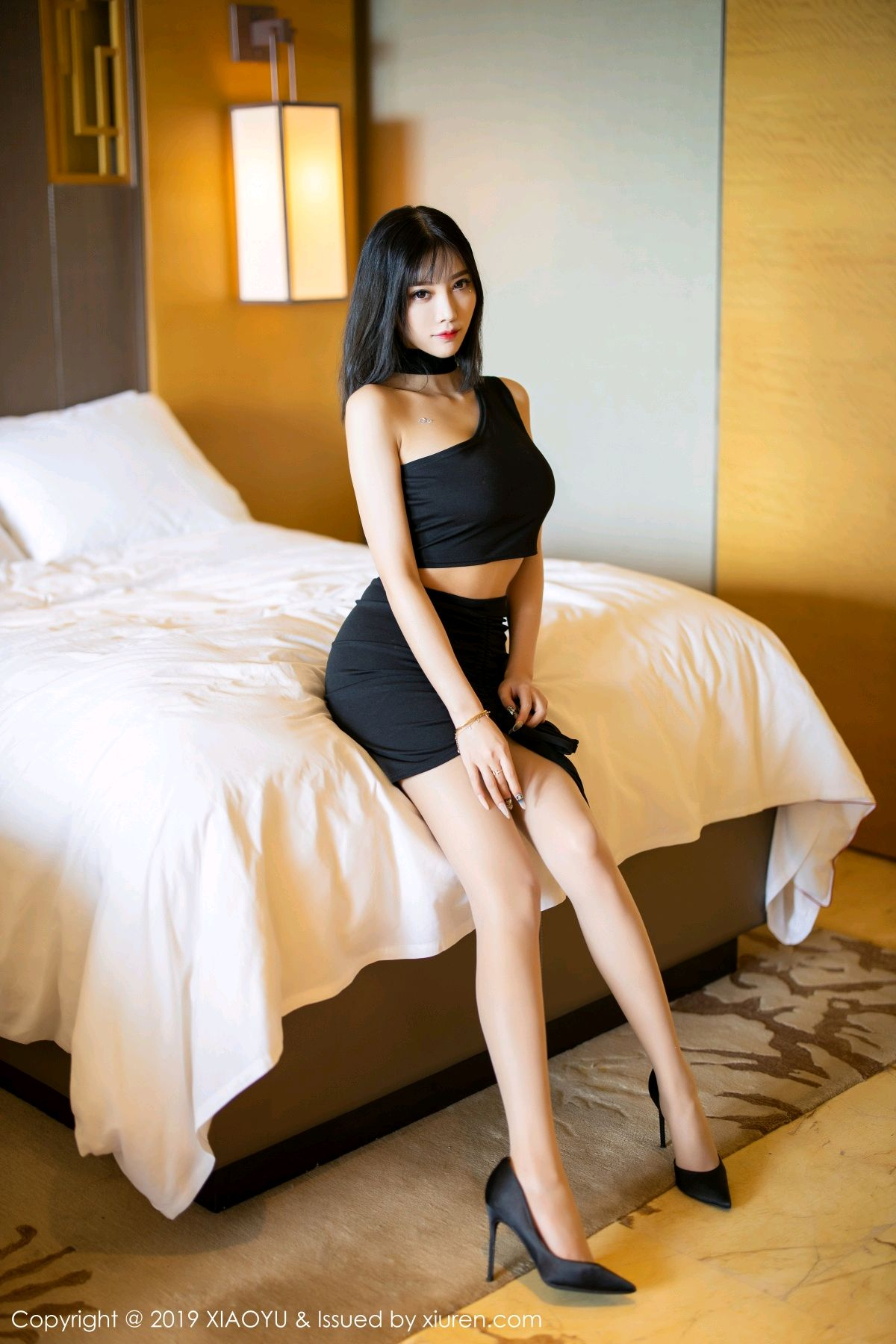 [XiaoYu] Vol.134 Yang Chen Chen 6P, Tall, Underwear, XiaoYu, Yang Chen Chen