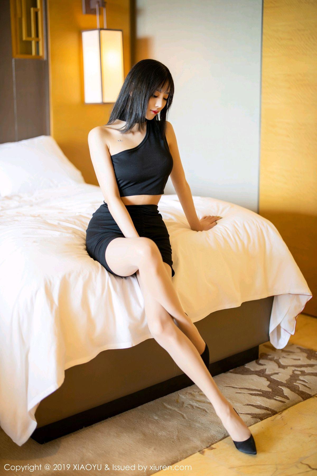 [XiaoYu] Vol.134 Yang Chen Chen 7P, Tall, Underwear, XiaoYu, Yang Chen Chen