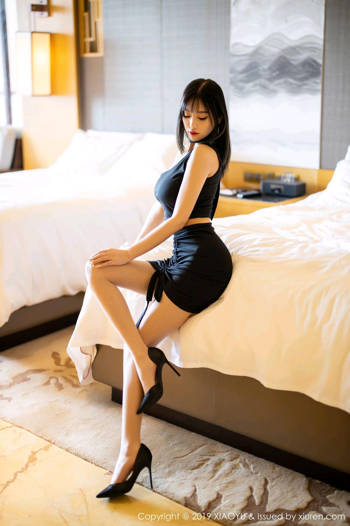 [XiaoYu] Vol.134 Yang Chen Chen 8P, Tall, Underwear, XiaoYu, Yang Chen Chen