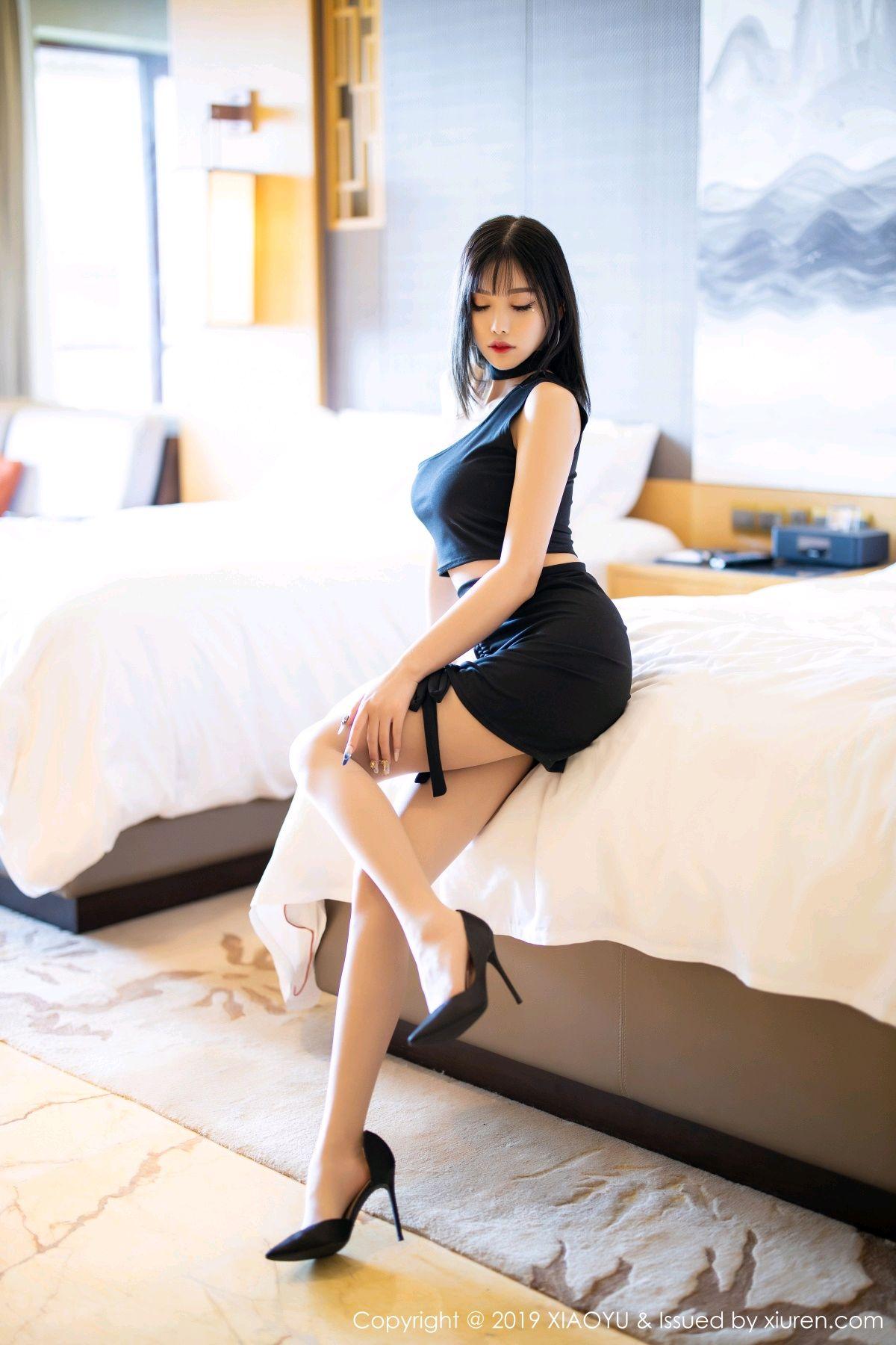 [XiaoYu] Vol.134 Yang Chen Chen 9P, Tall, Underwear, XiaoYu, Yang Chen Chen