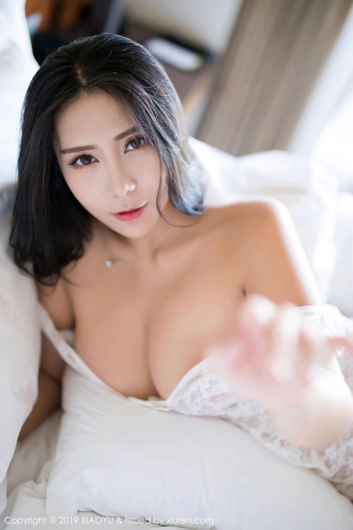 [XiaoYu] Vol.136 An Ke Er 21P, An Ke Er, Underwear, XiaoYu