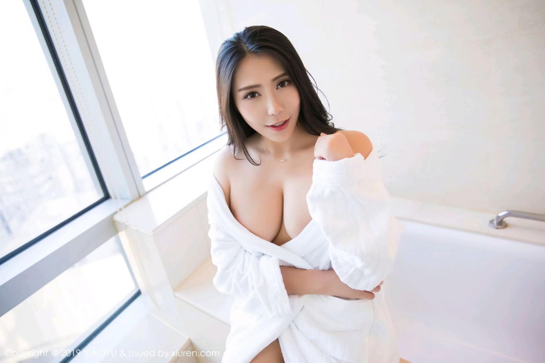 [XiaoYu] Vol.136 An Ke Er 30P, An Ke Er, Underwear, XiaoYu