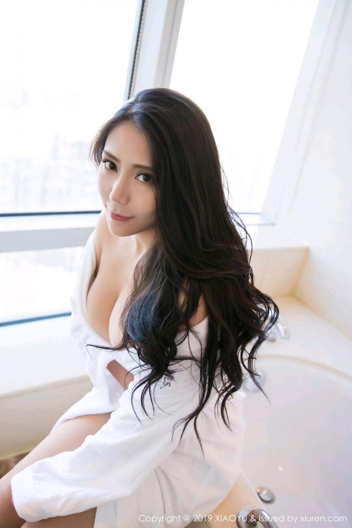 [XiaoYu] Vol.136 An Ke Er 31P, An Ke Er, Underwear, XiaoYu