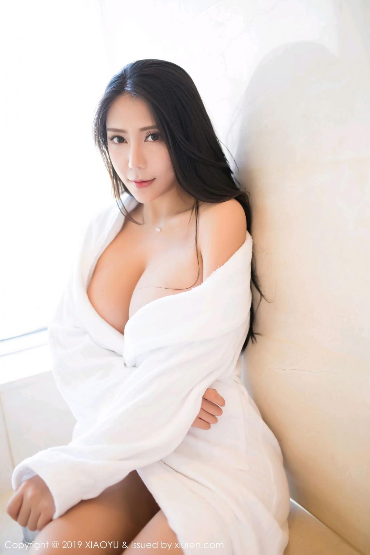 [XiaoYu] Vol.136 An Ke Er 34P, An Ke Er, Underwear, XiaoYu